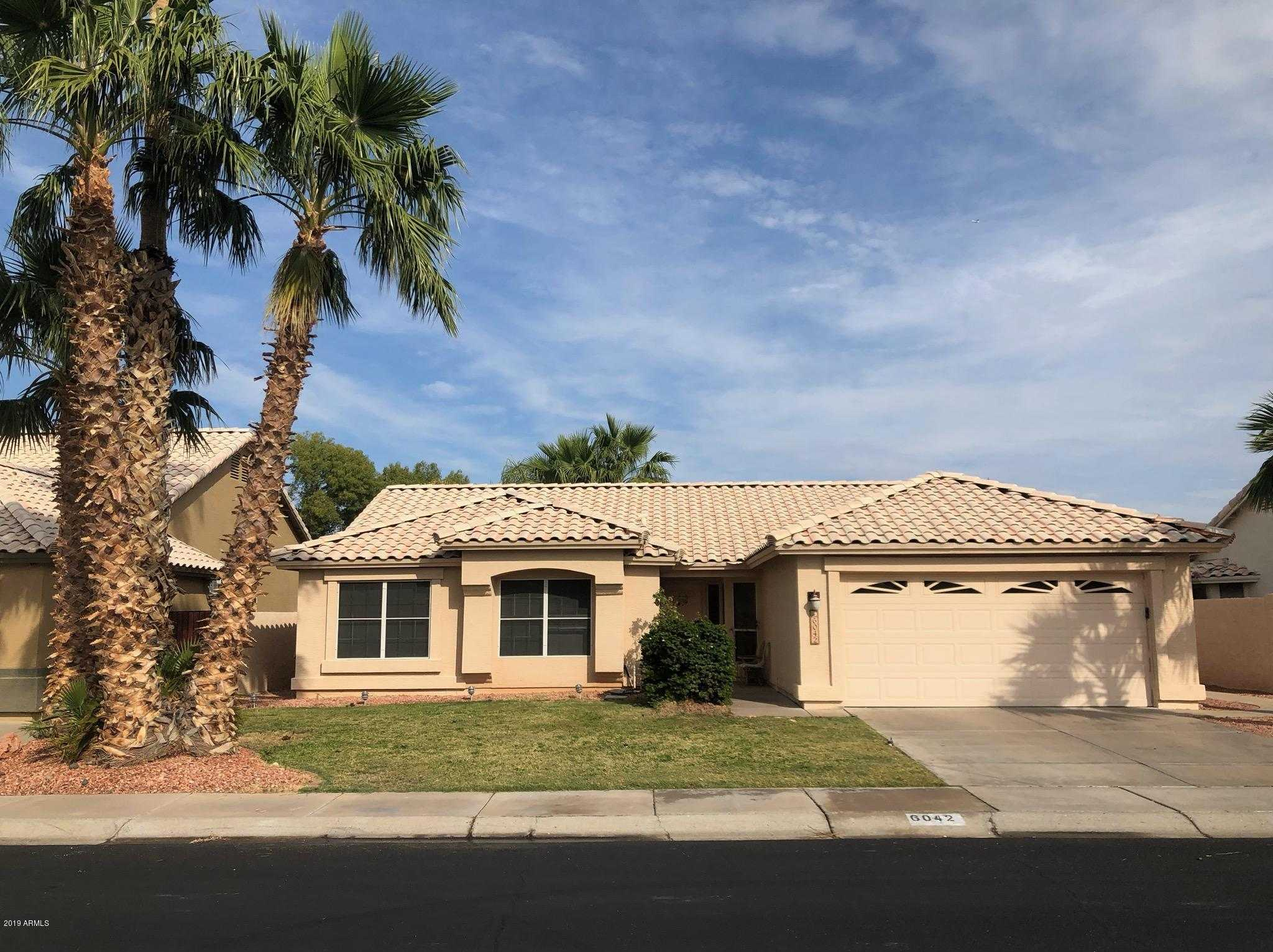 $335,000 - 3Br/2Ba - Home for Sale in Discovery At Arrowhead Ranch, Glendale