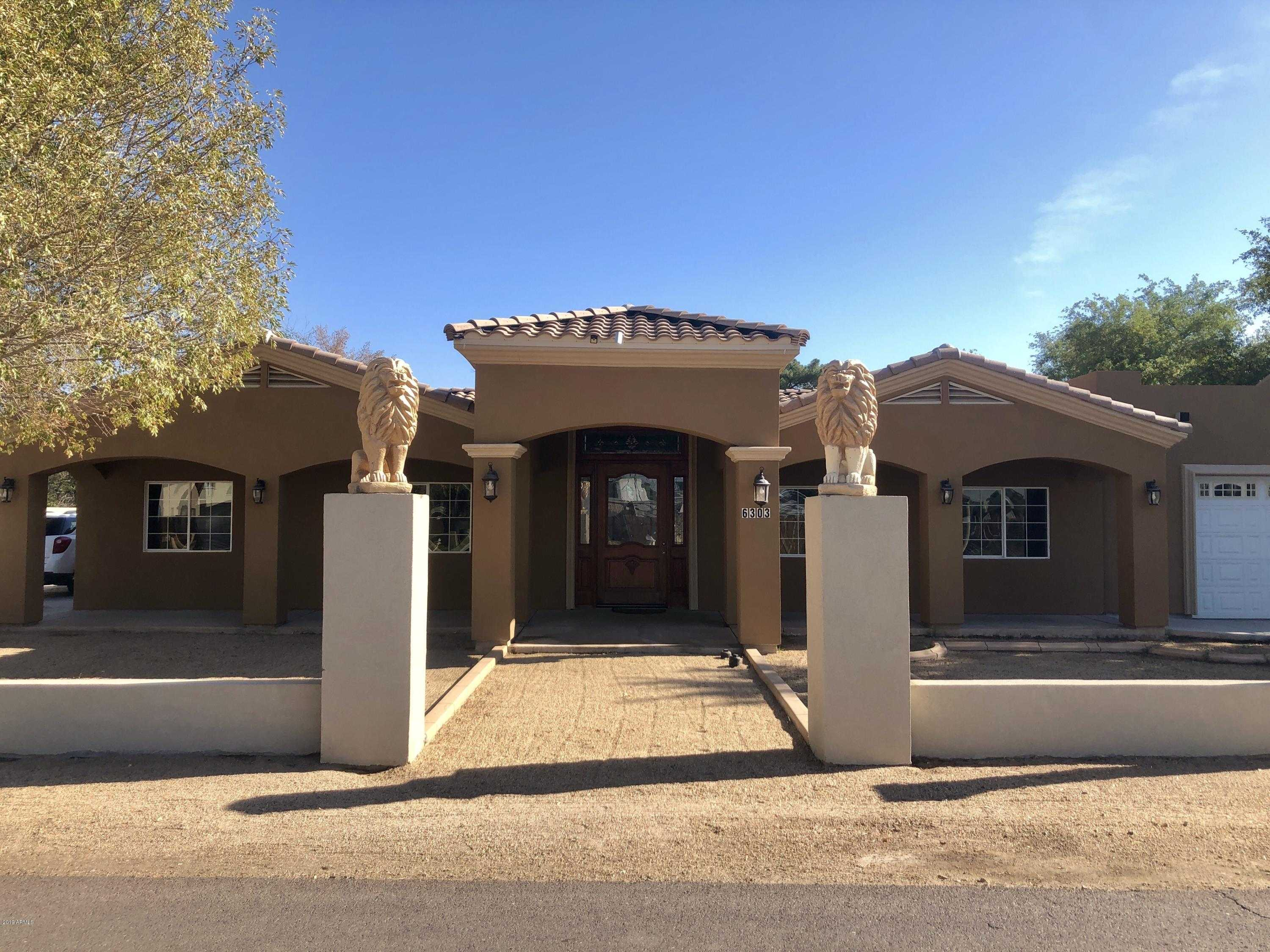 $699,900 - 4Br/3Ba - Home for Sale in Fertile Acres Amd, Glendale