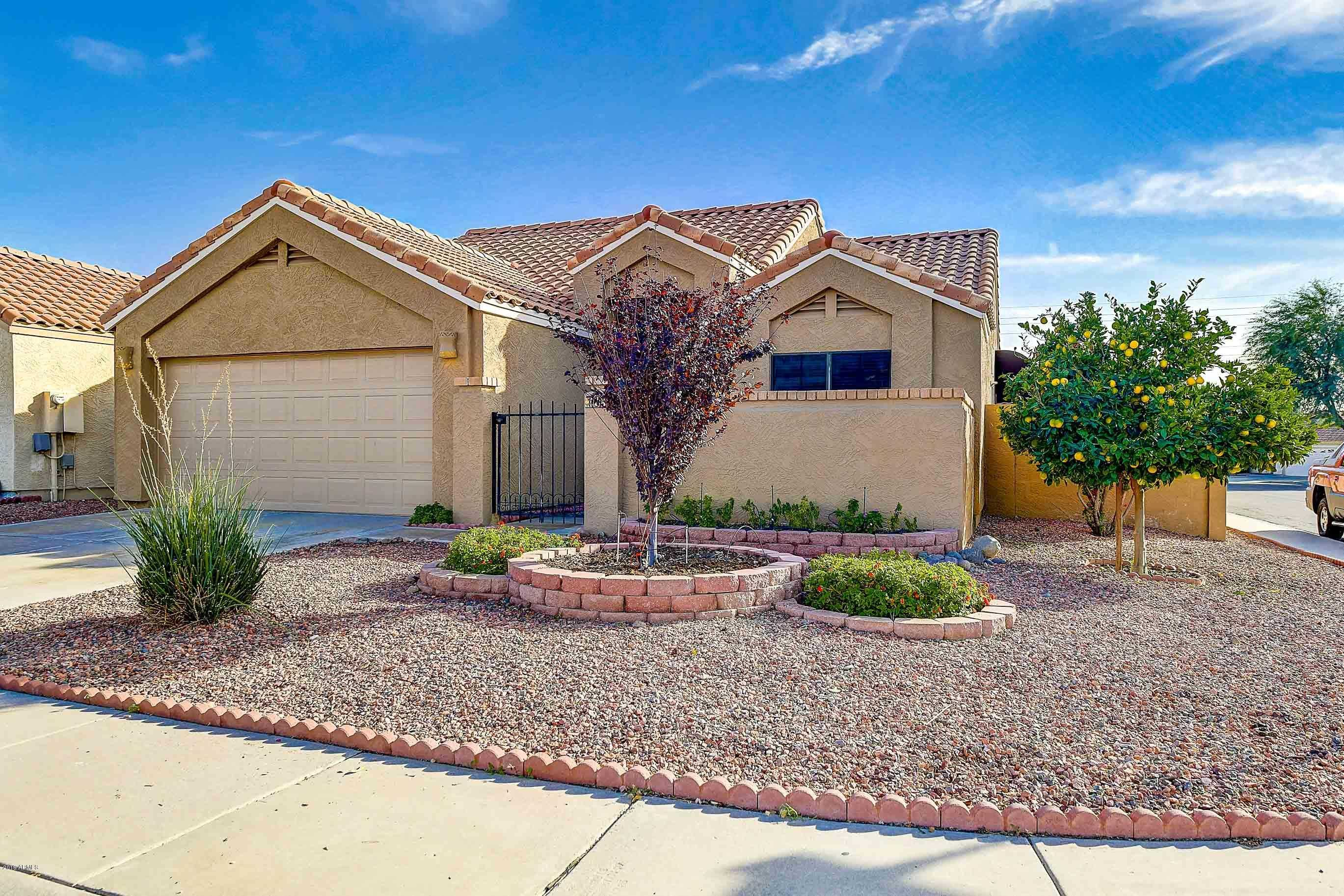 $292,000 - 3Br/2Ba - Home for Sale in Arrowhead Ranch 12 Amd Lt 1-170 Tr A-c, Glendale