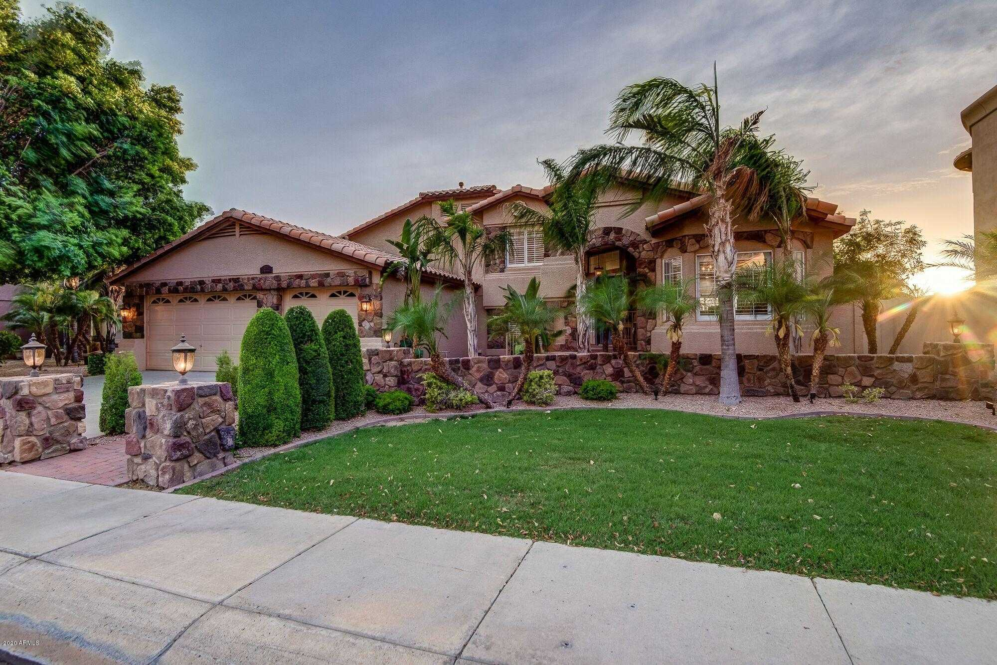 $715,000 - 5Br/3Ba - Home for Sale in Estates At Arrowhead Phase One B, Glendale
