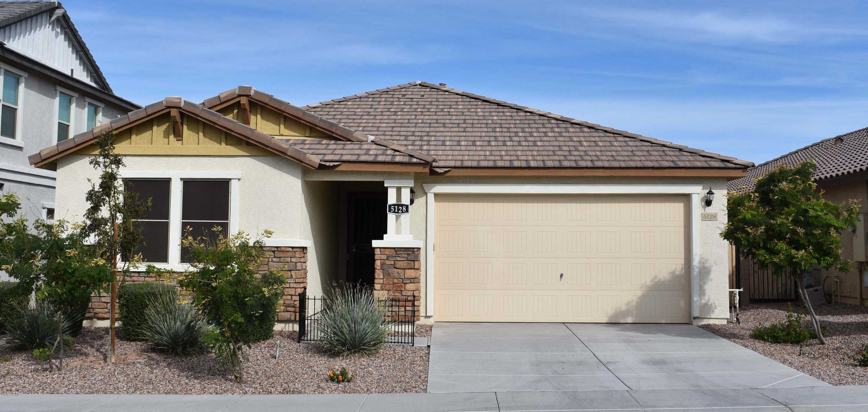 $400,000 - 4Br/3Ba - Home for Sale in Higley Heights Phase 1 Amd, Mesa
