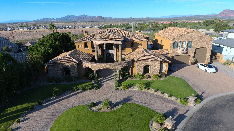 $2,400,000 - 7Br/7Ba - Home for Sale in Montana Dorada, Mesa