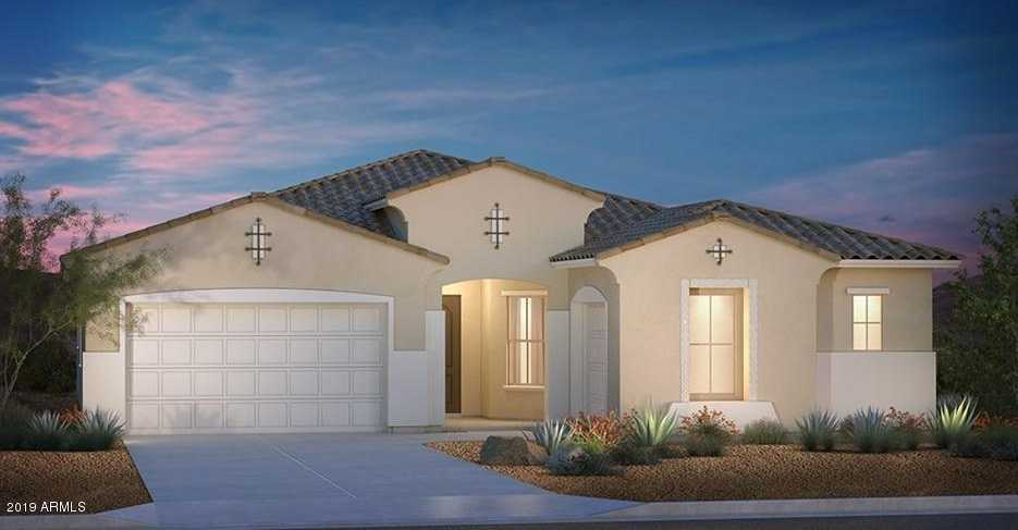 $388,317 - 3Br/3Ba - Home for Sale in Garden Grove Expedition Collection, Glendale