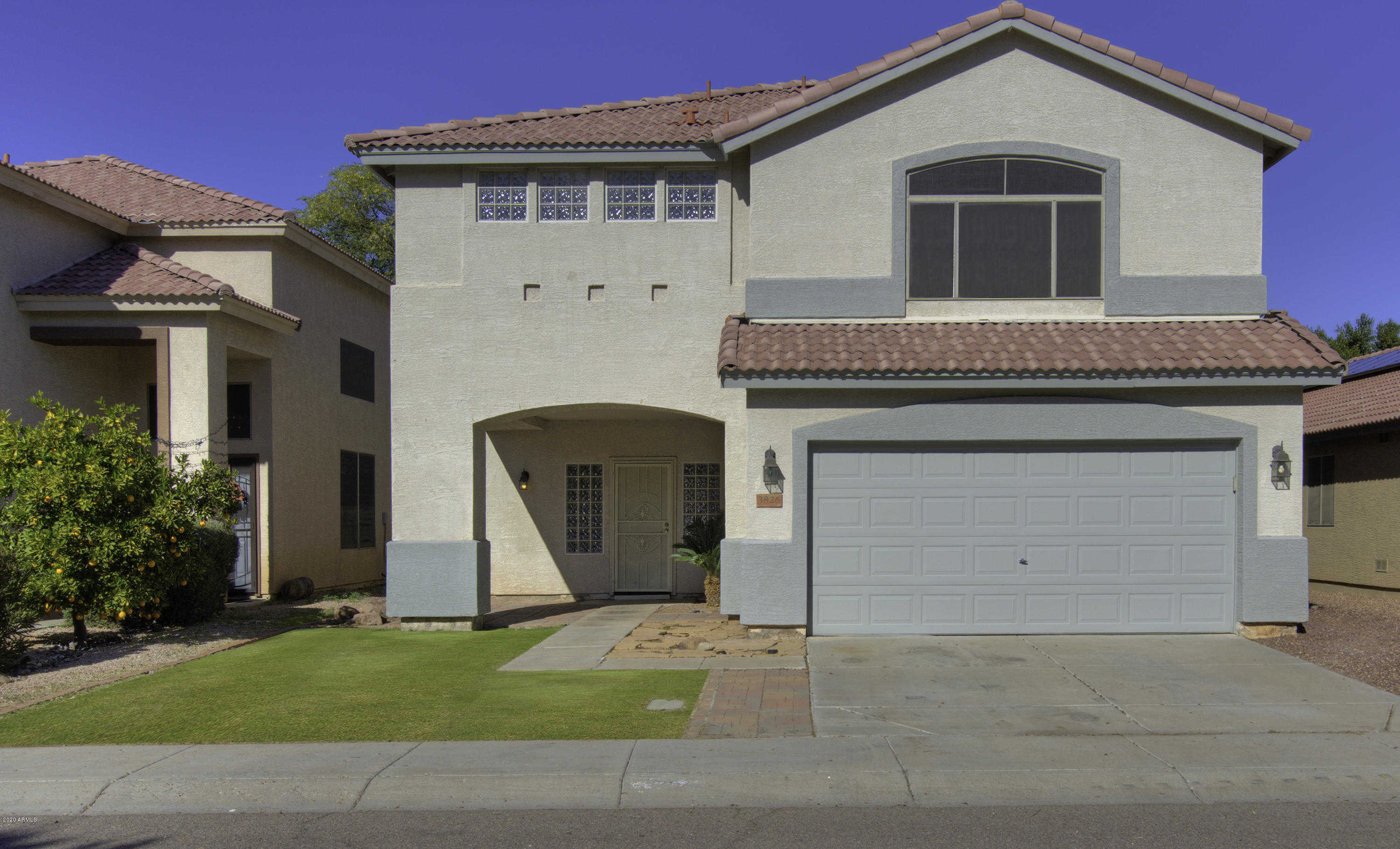 $339,000 - 5Br/3Ba - Home for Sale in Parcels 7c And 1 North Canyon Ranch, Glendale