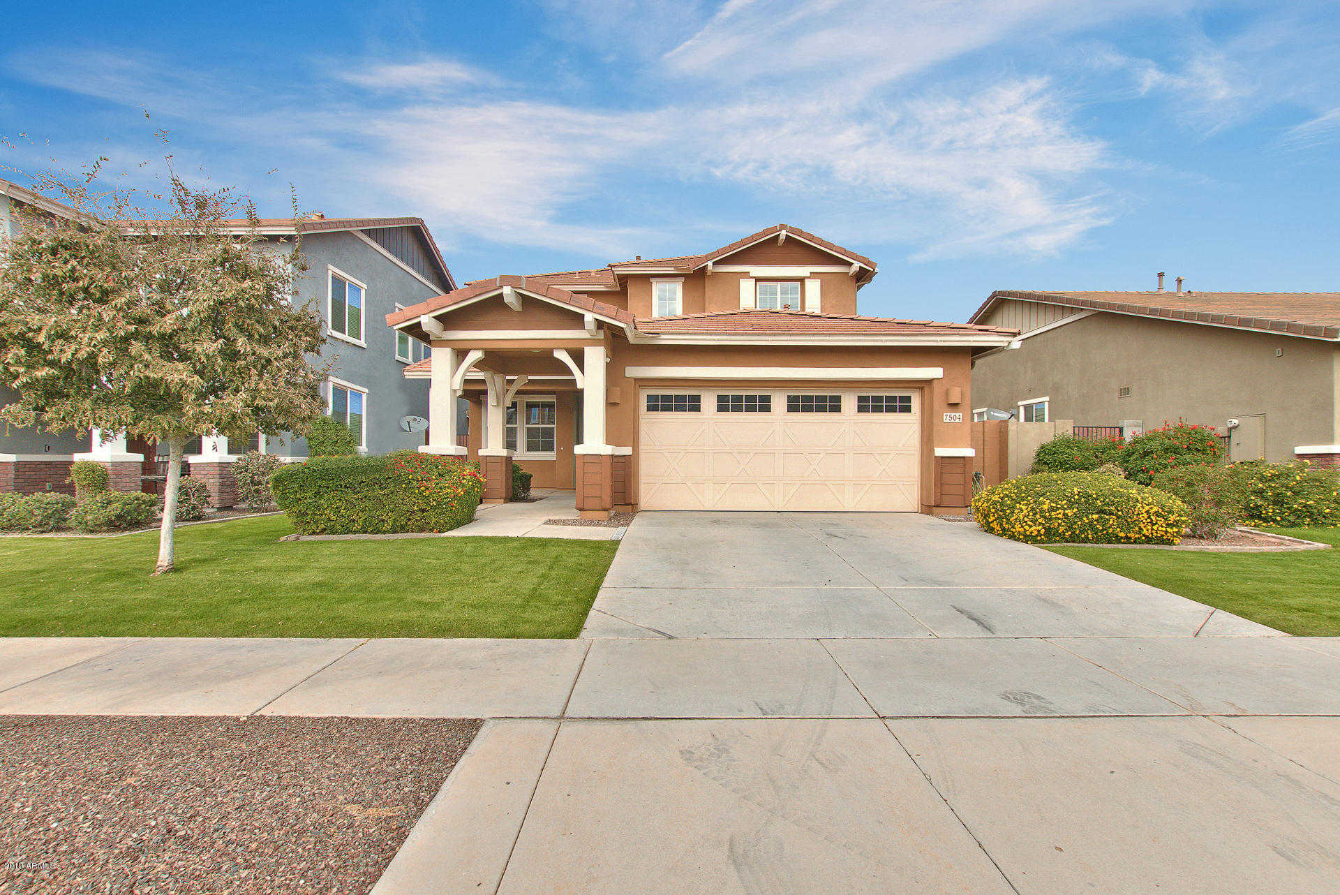 $400,000 - 4Br/4Ba - Home for Sale in Desert Place At Morrison Ranch Phase 1, Mesa