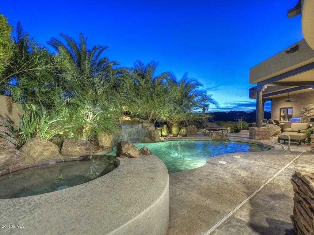 $1,950,000 - 4Br/4Ba - Home for Sale in Firerock Parcel D, Fountain Hills