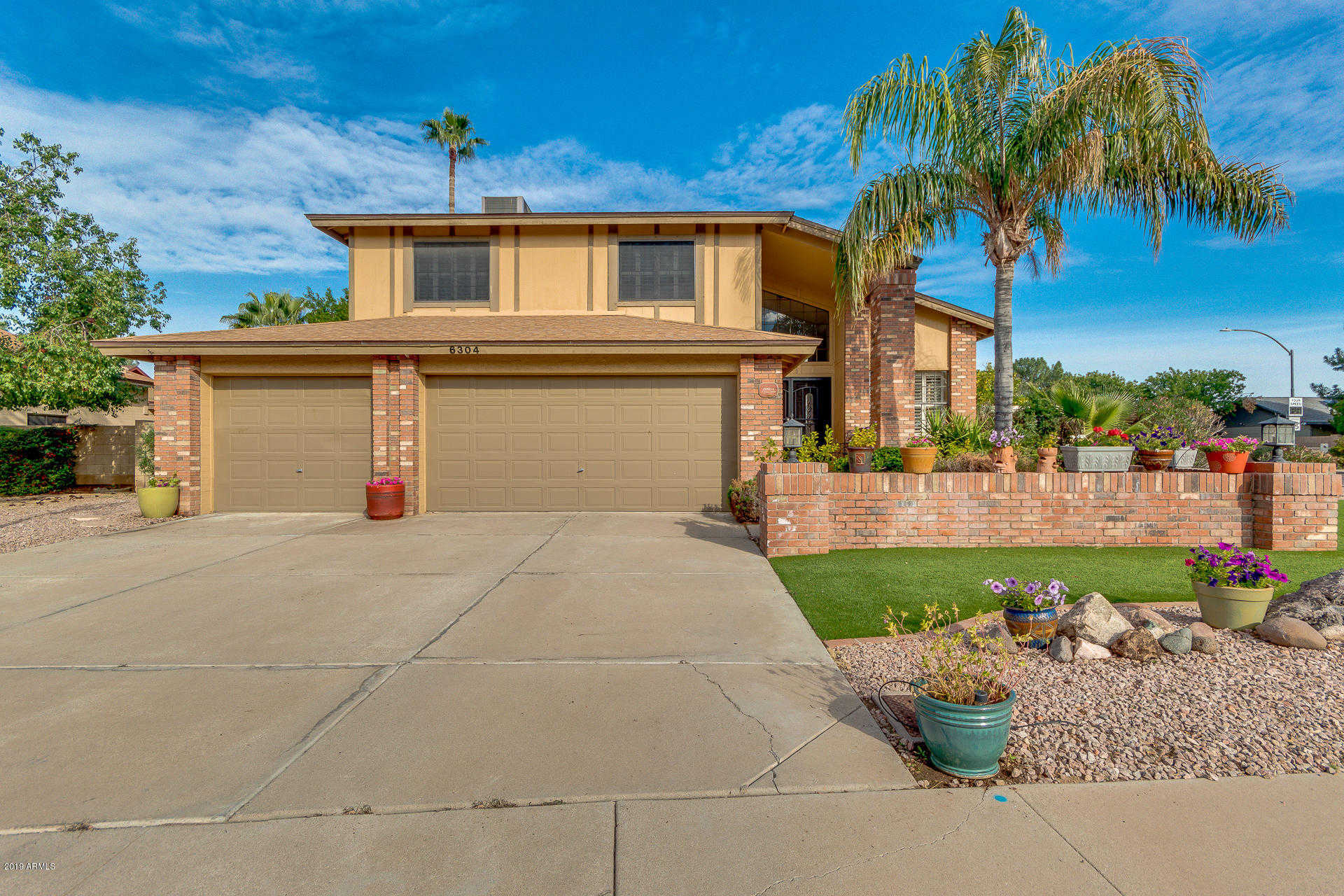 $349,900 - 4Br/3Ba - Home for Sale in Copperwood Unit 5 Lot 441-568, Glendale