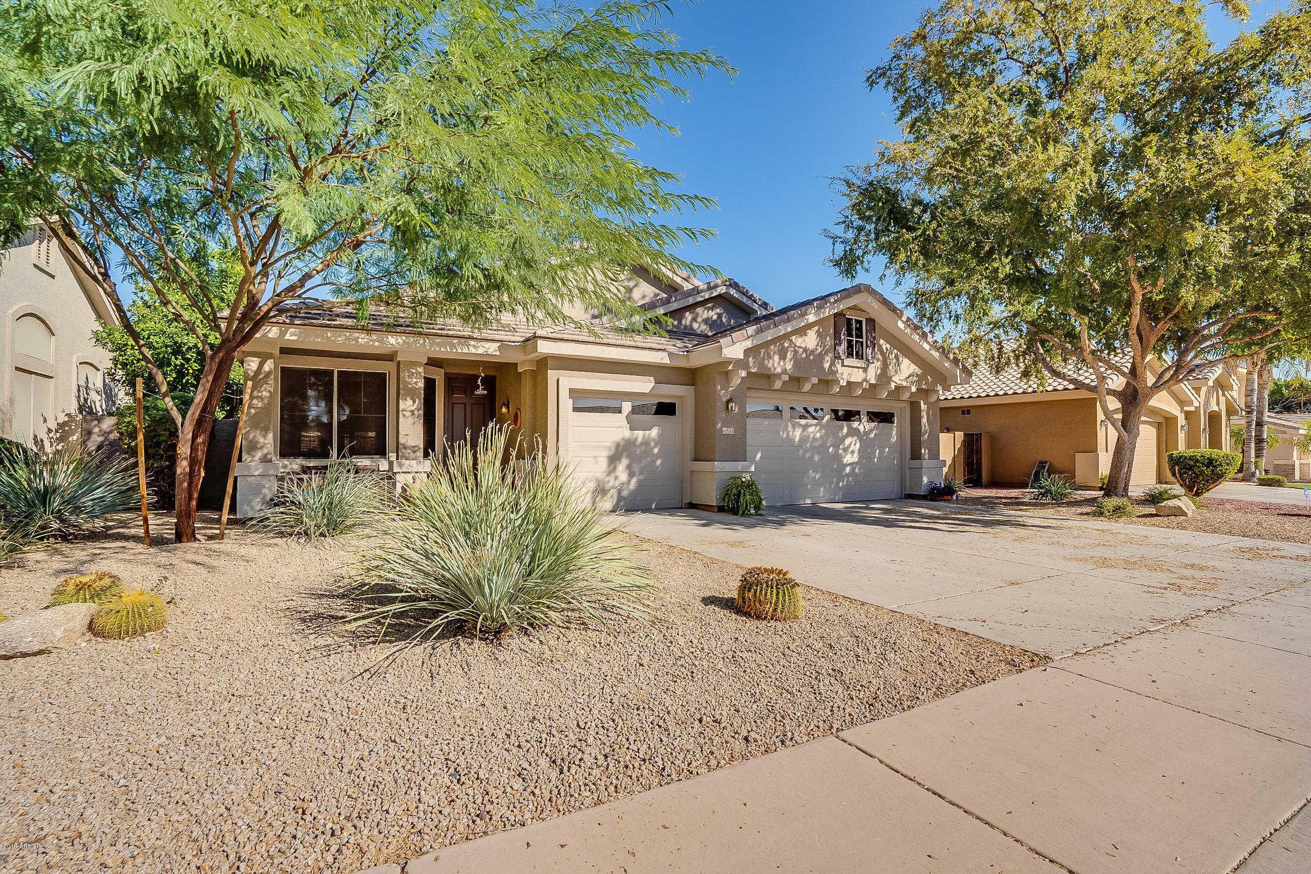 $374,900 - 4Br/2Ba - Home for Sale in Fulton Homes At Sierra Verde, Glendale