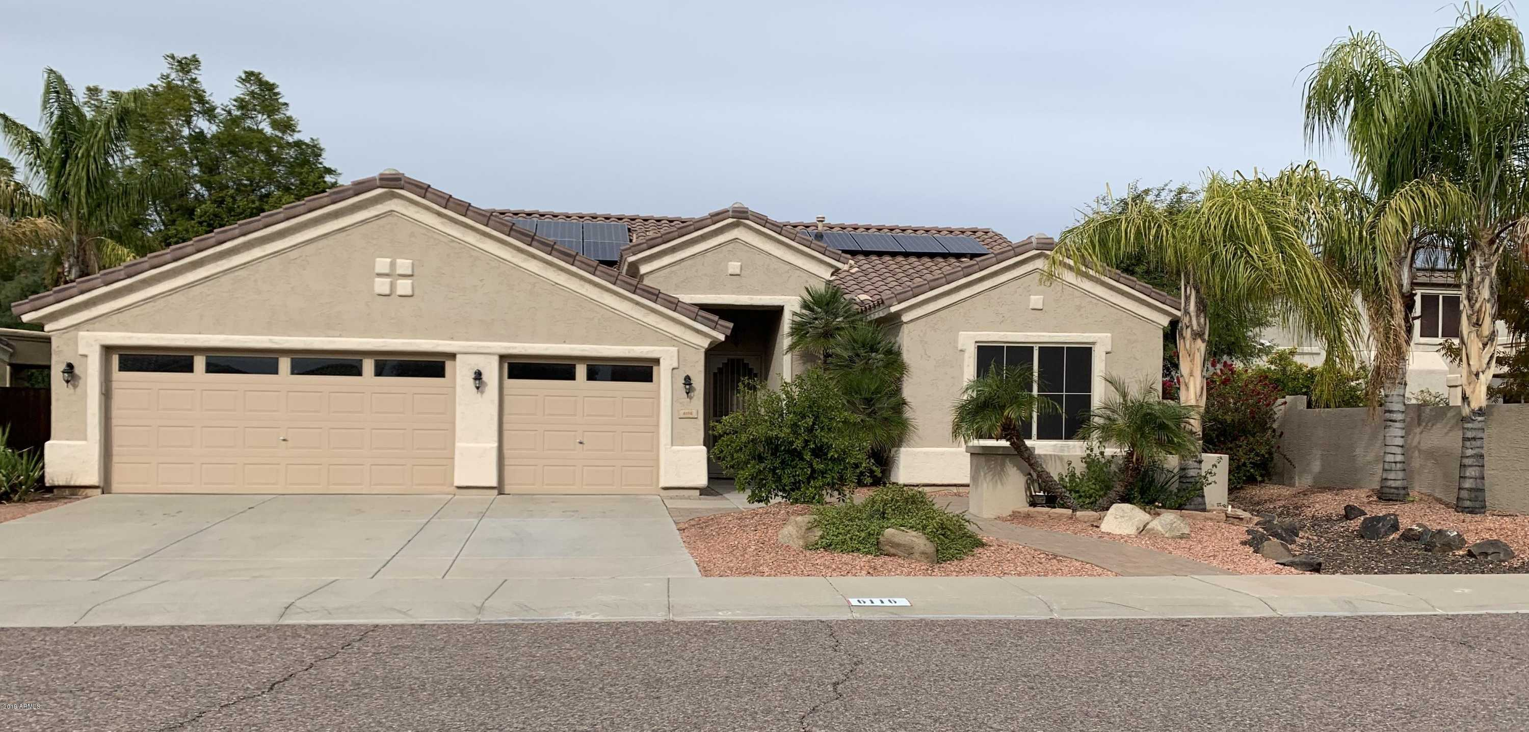 $379,900 - 3Br/2Ba - Home for Sale in Highlands At Arrowhead Ranch 3, Glendale