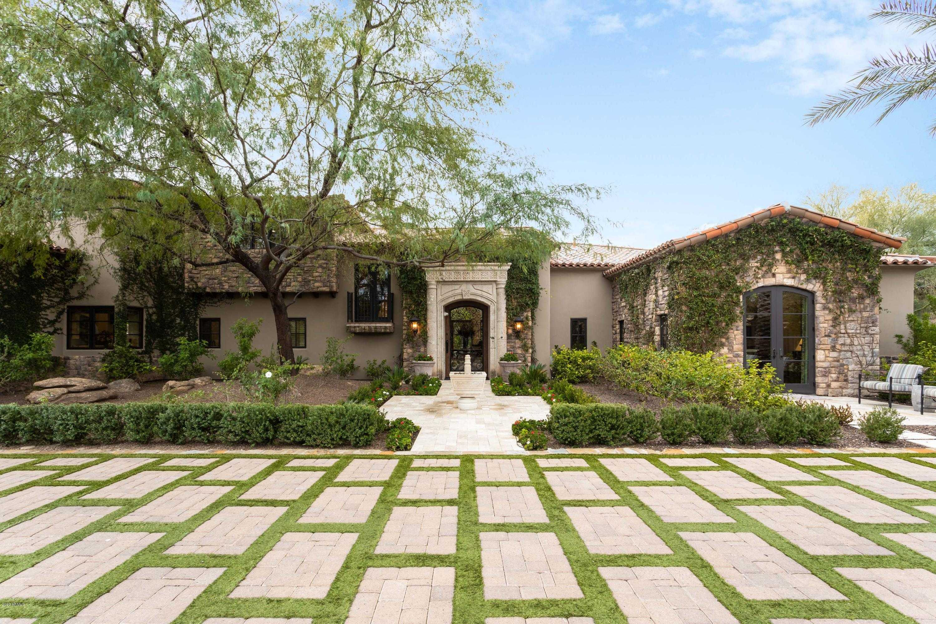 $5,499,000 - 7Br/10Ba - Home for Sale in Judson, Paradise Valley