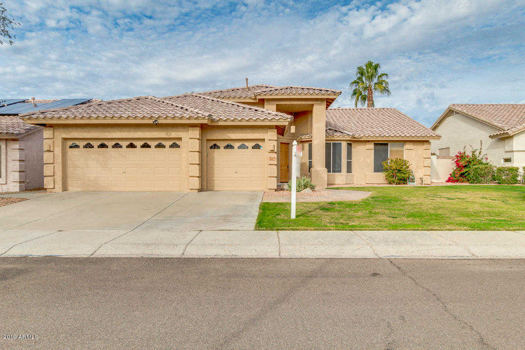 $370,000 - 3Br/2Ba - Home for Sale in Arroyo Springs Parcel A, Glendale