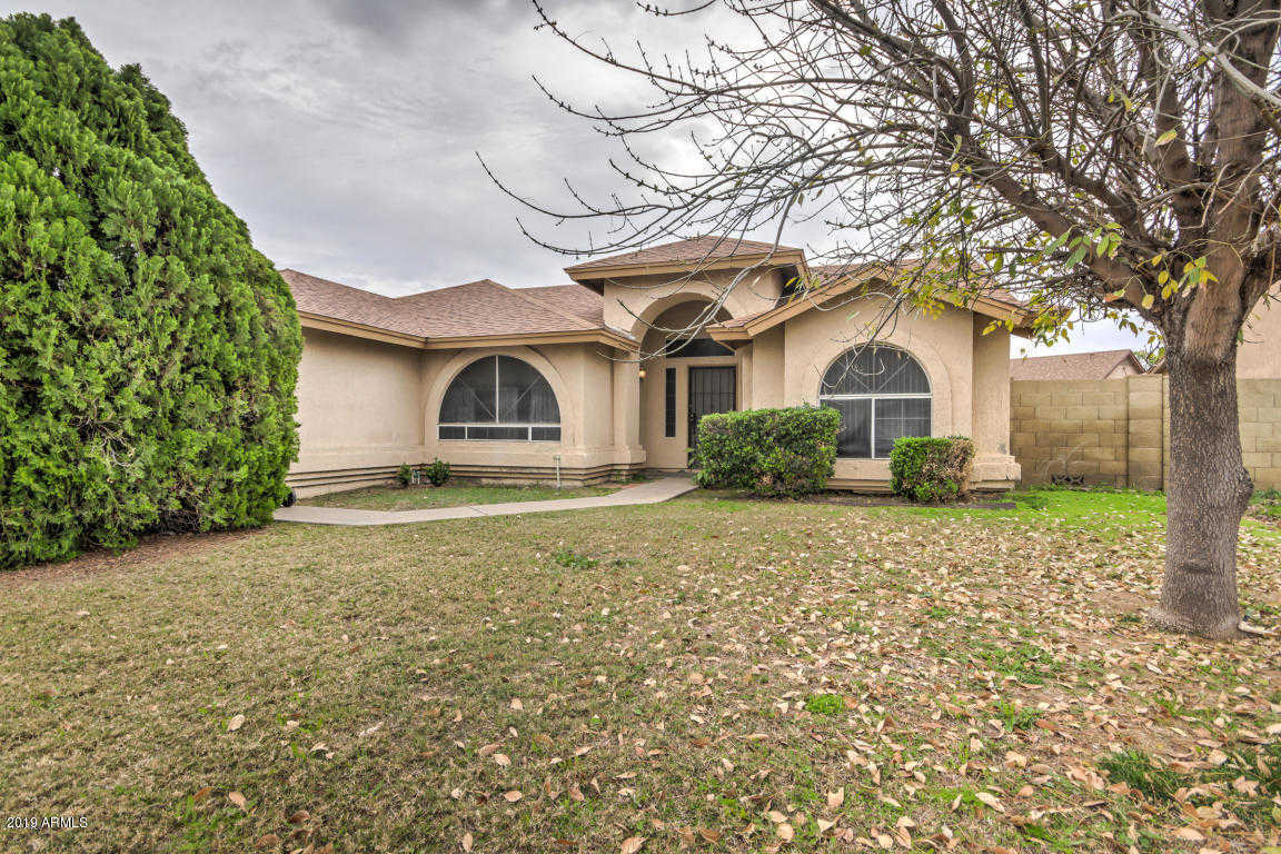 $214,900 - 3Br/2Ba - Home for Sale in West Plaza 29 & 30 Lot 263-343 Tr A-c, Glendale