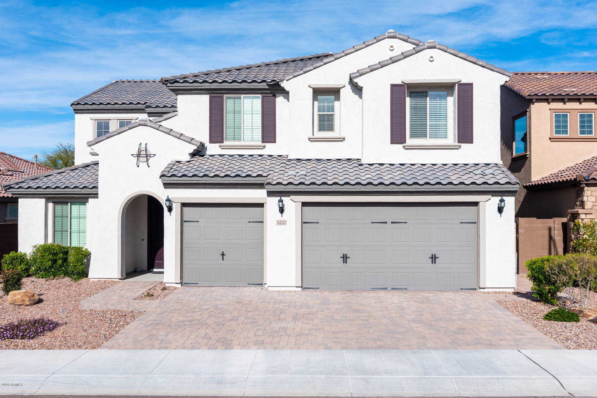 $565,000 - 6Br/5Ba - Home for Sale in Stetson Valley Tract 8, Phoenix