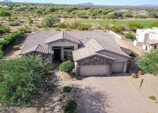 $579,900 - 3Br/3Ba - Home for Sale in Tonto Verde Unit 7 Amd, Rio Verde