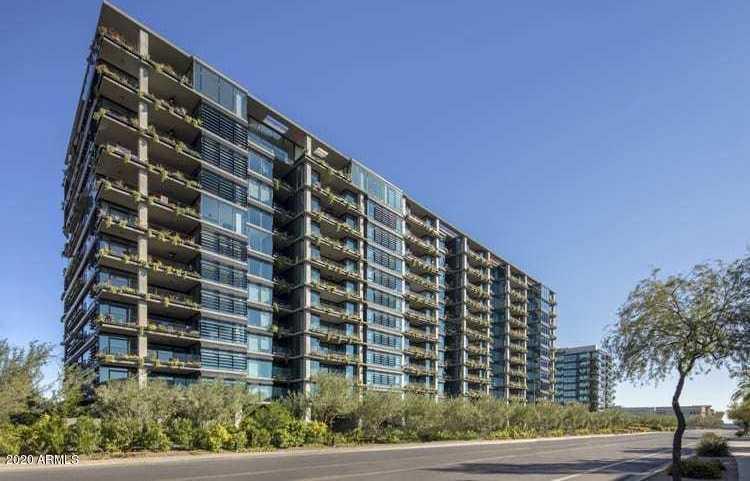 $2,500,000 - 2Br/3Ba -  for Sale in Optima Kierland Center 7120 Condominium 2nd Amd, Scottsdale