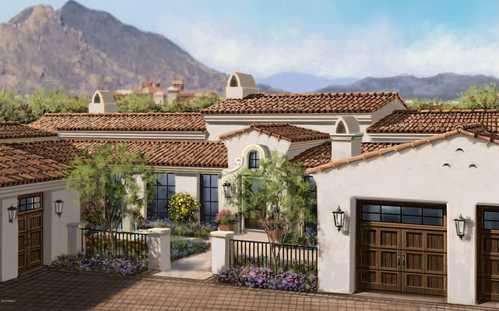 $3,950,000 - 4Br/5Ba - Home for Sale in Mirabel Village 10, Scottsdale