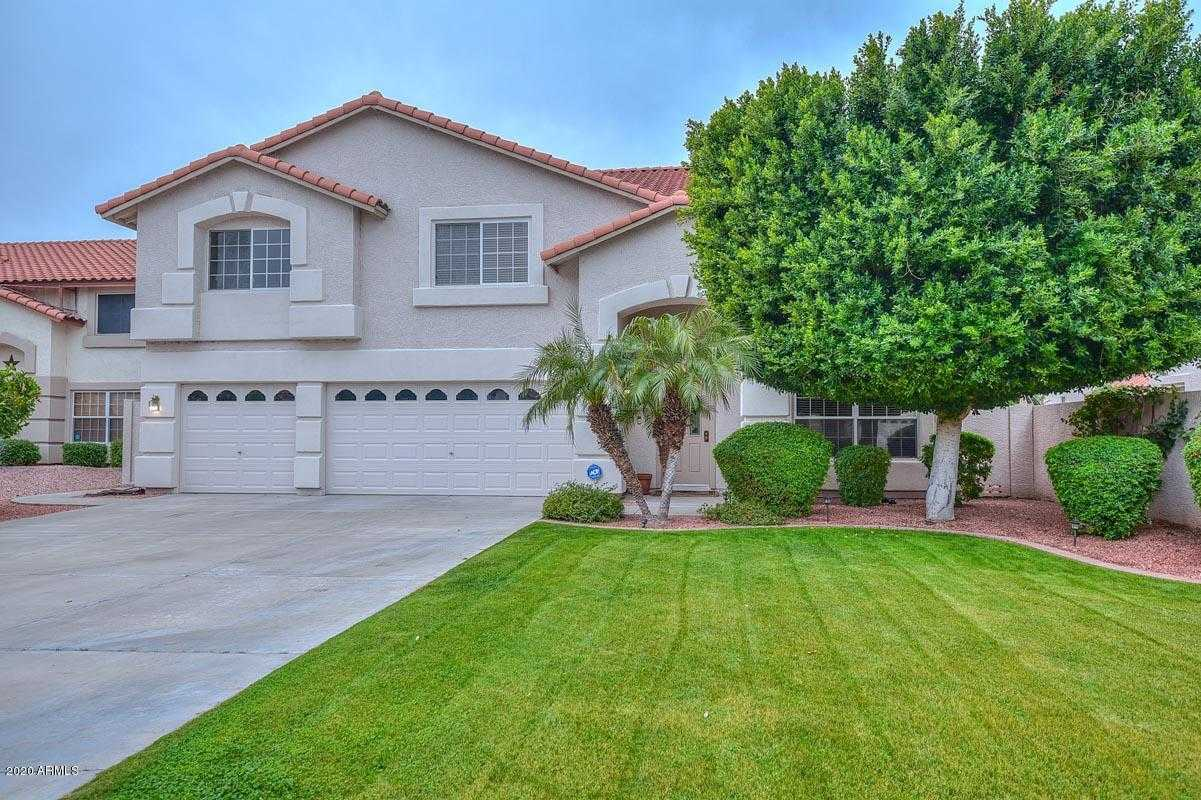 $405,000 - 5Br/3Ba - Home for Sale in Marshall Ranch, Glendale