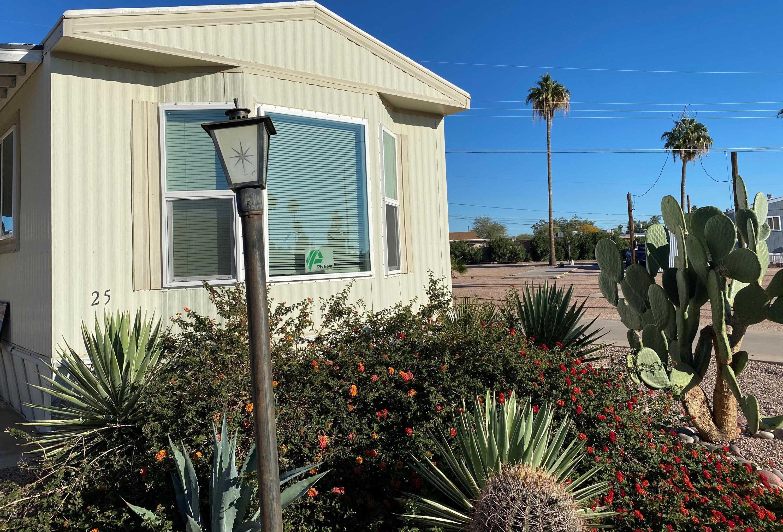 $18,900 - 2Br/1Ba -  for Sale in Desert Valley Oasis, Mesa