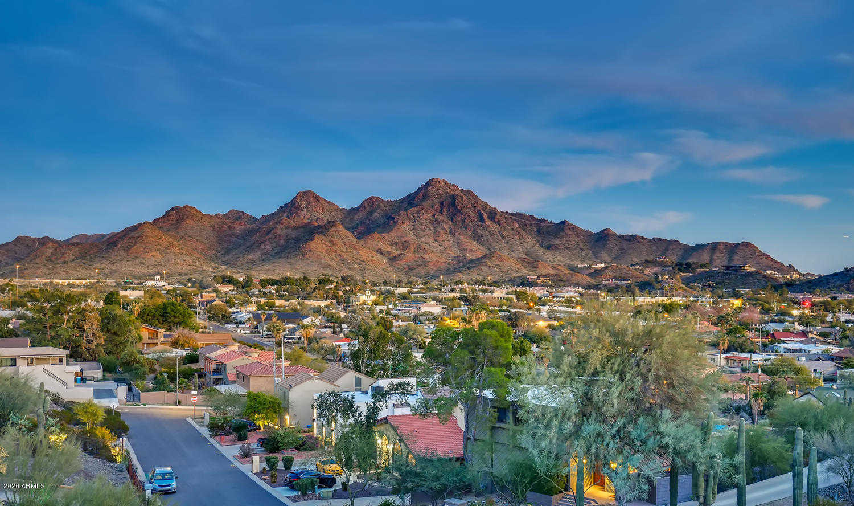 $995,000 - 3Br/3Ba - Home for Sale in Echo Mountain Terrace, Phoenix
