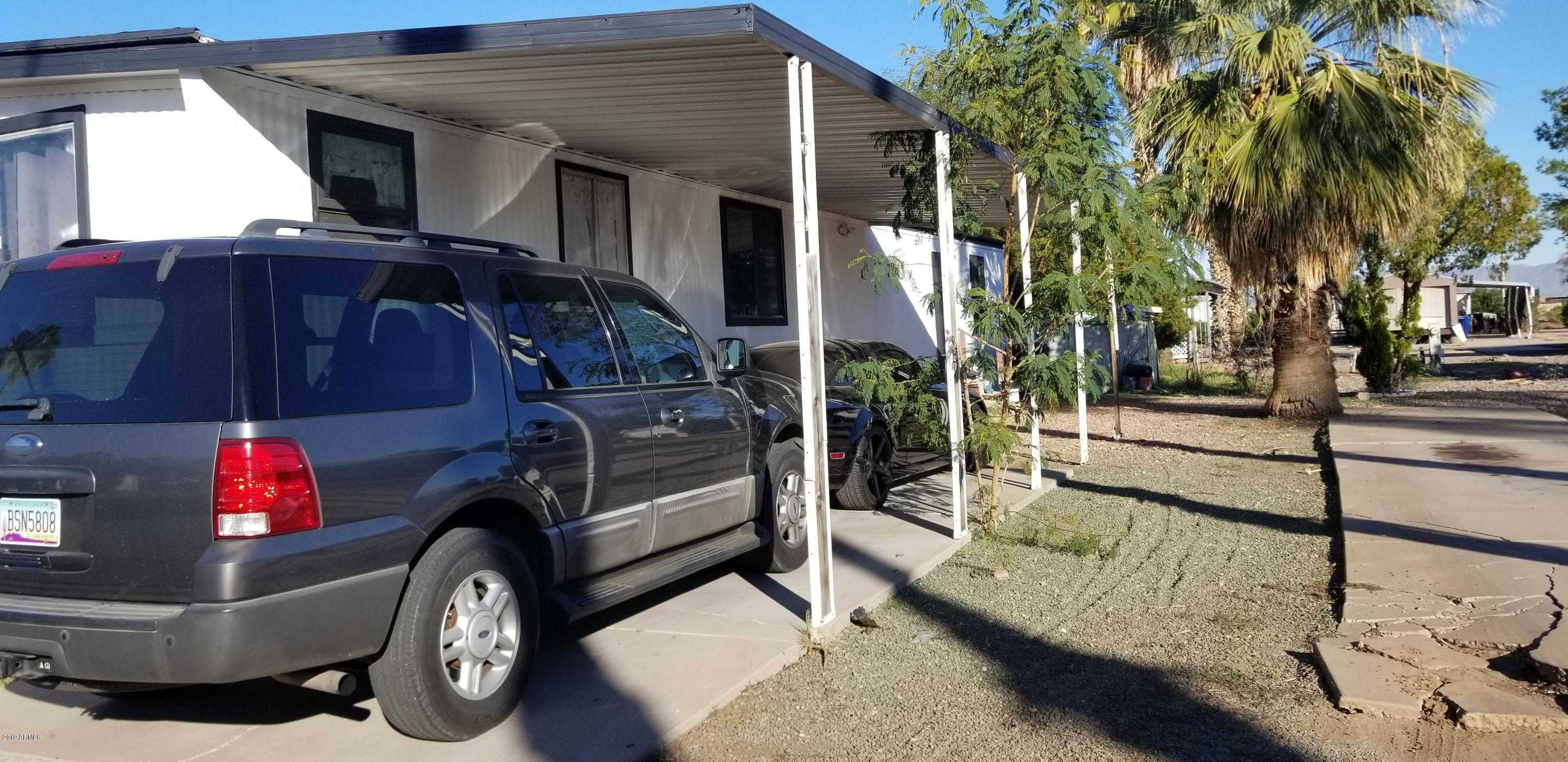 $14,000 - 2Br/1Ba -  for Sale in Country Club Village, Mesa