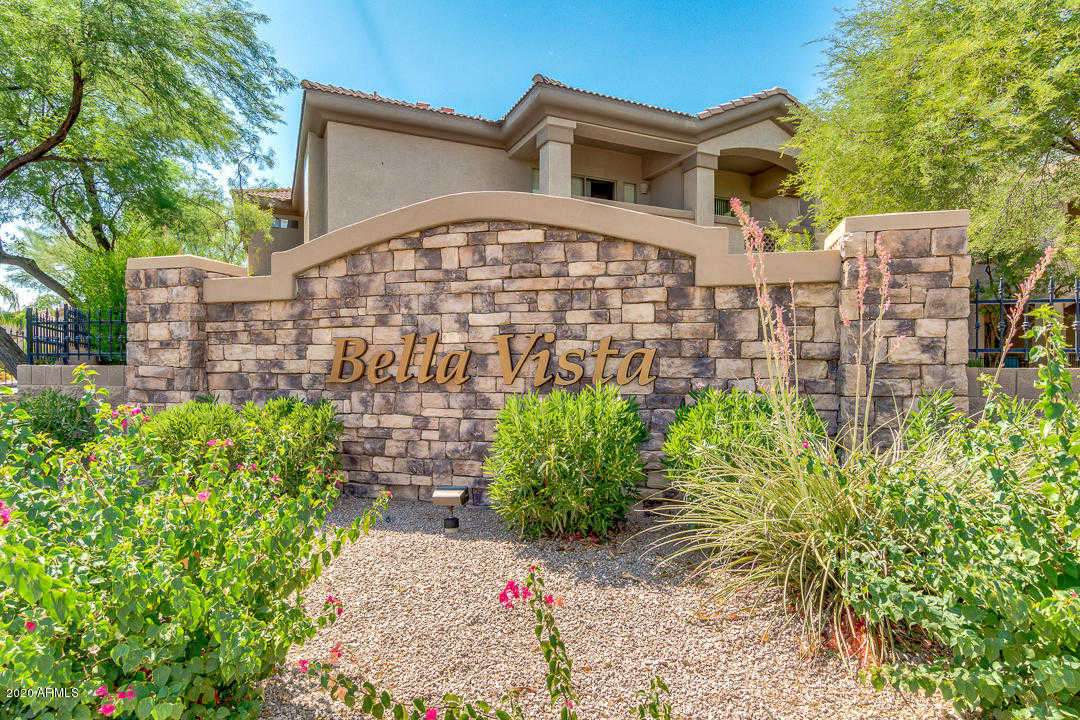$285,000 - 2Br/2Ba -  for Sale in Bella Vista, Scottsdale