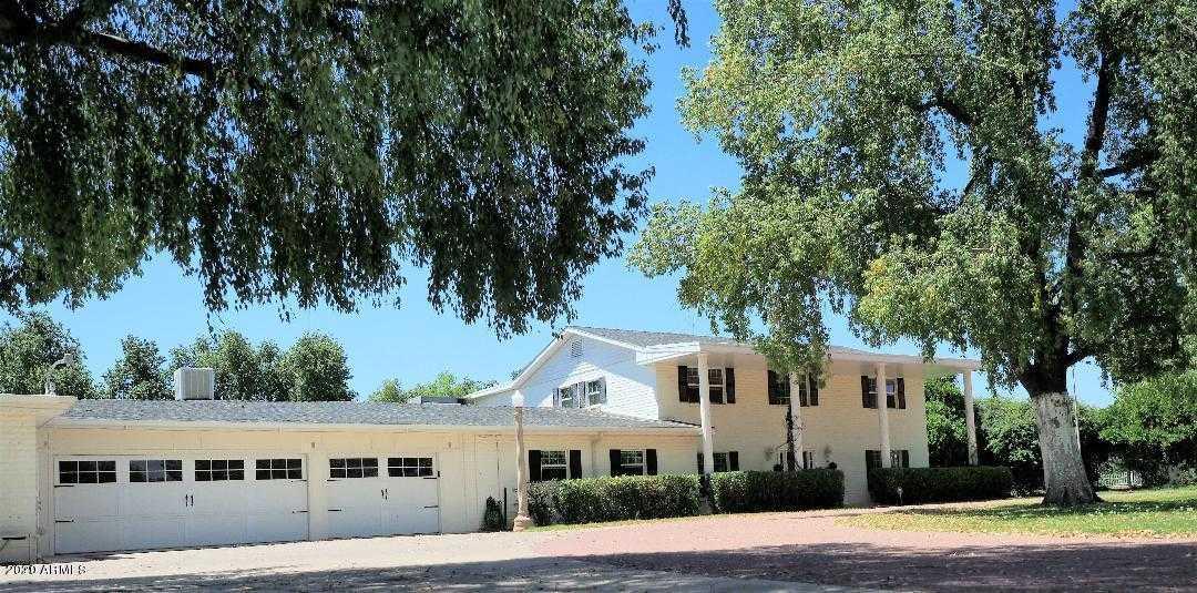 $1,093,000 - 6Br/6Ba - Home for Sale in Thunderbird Acres 1, Glendale