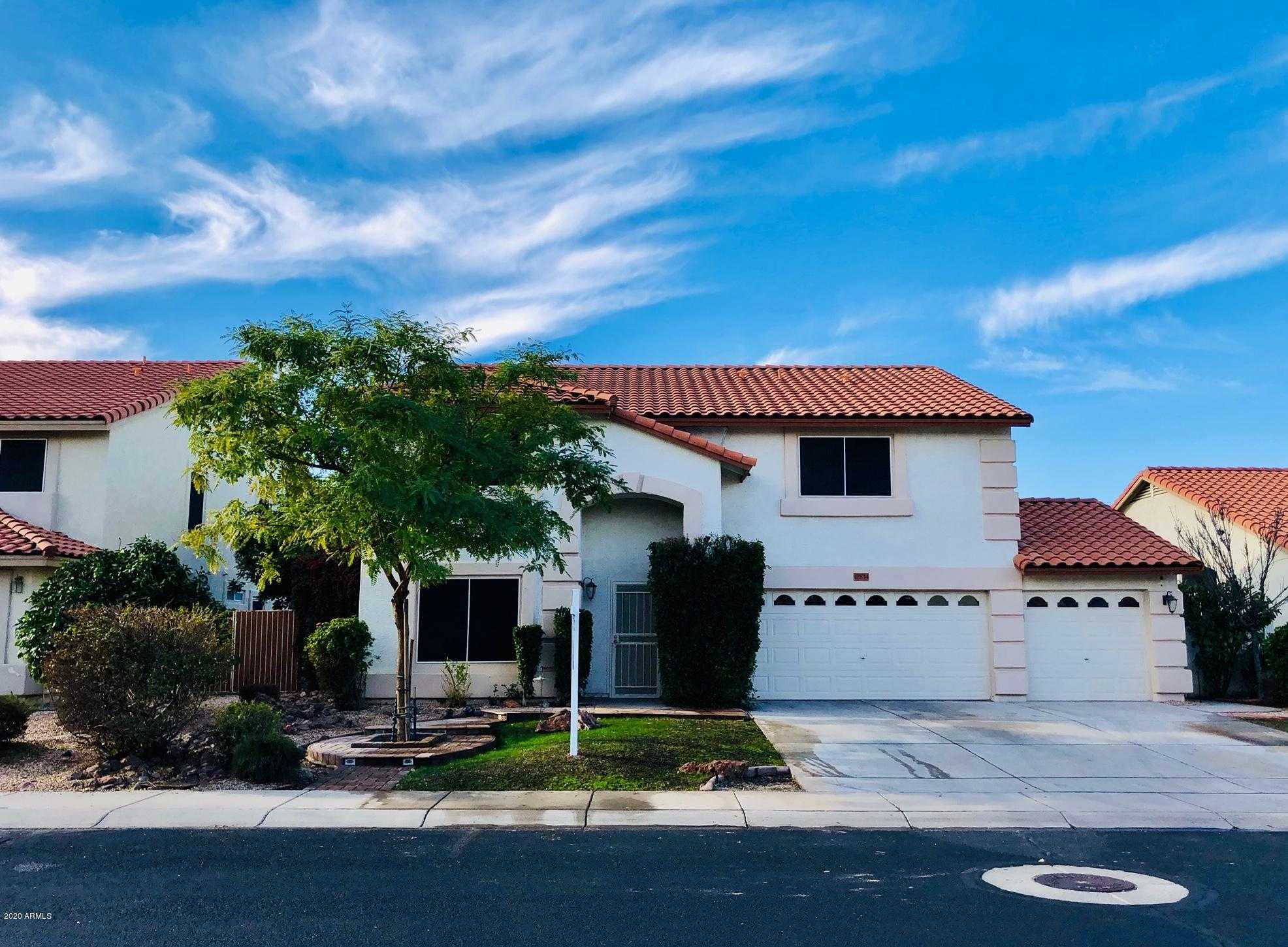 $379,888 - 4Br/3Ba - Home for Sale in Mission Groves 4 & 5, Glendale