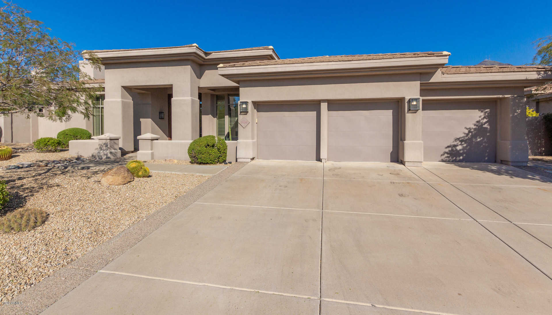 $999,000 - 4Br/4Ba - Home for Sale in Mcdowell Mountain Ranch Parcel D Amd, Scottsdale