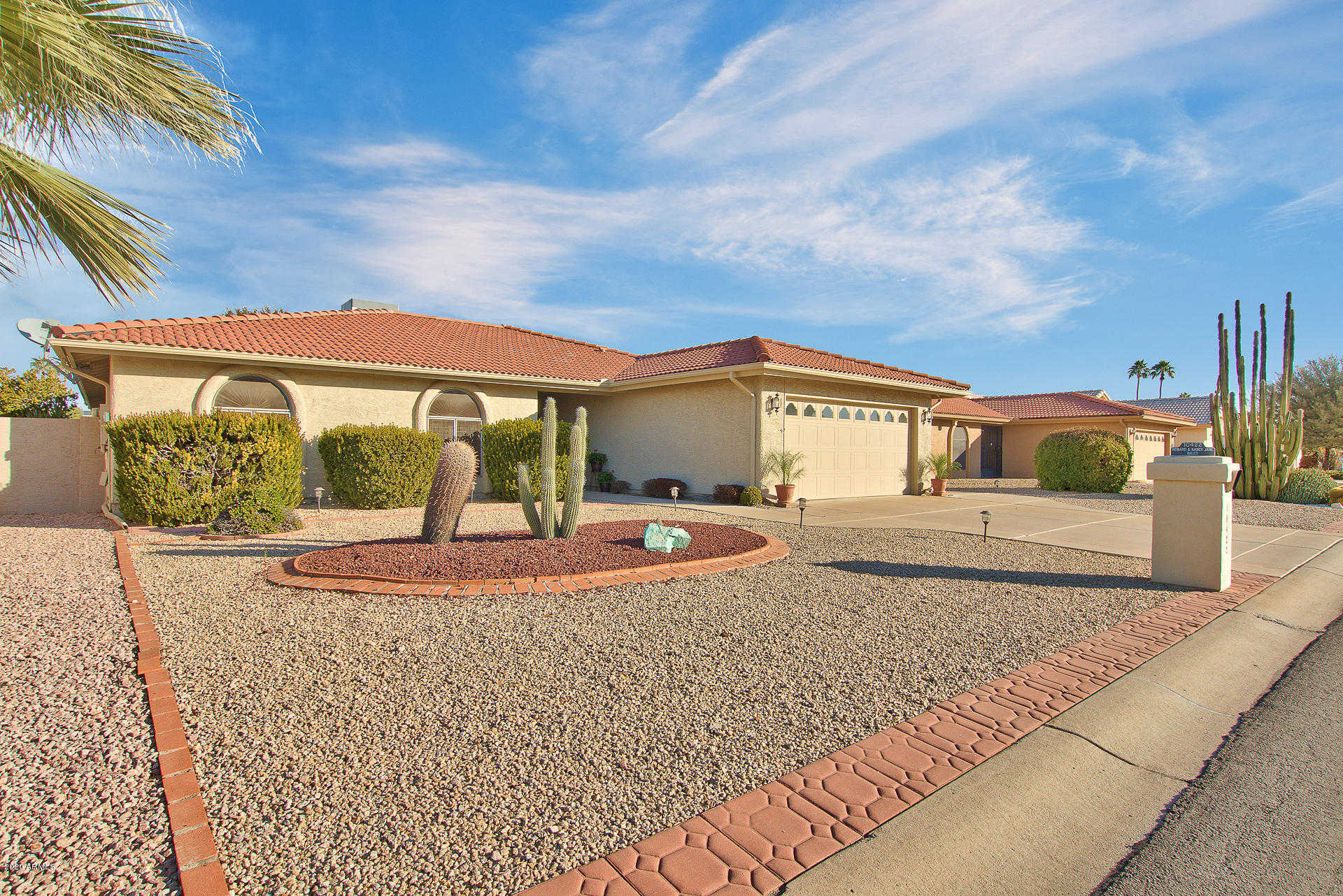 $315,000 - 2Br/2Ba - Home for Sale in Sun Lakes 21, Lot 1-407, Tr A-d, Sun Lakes