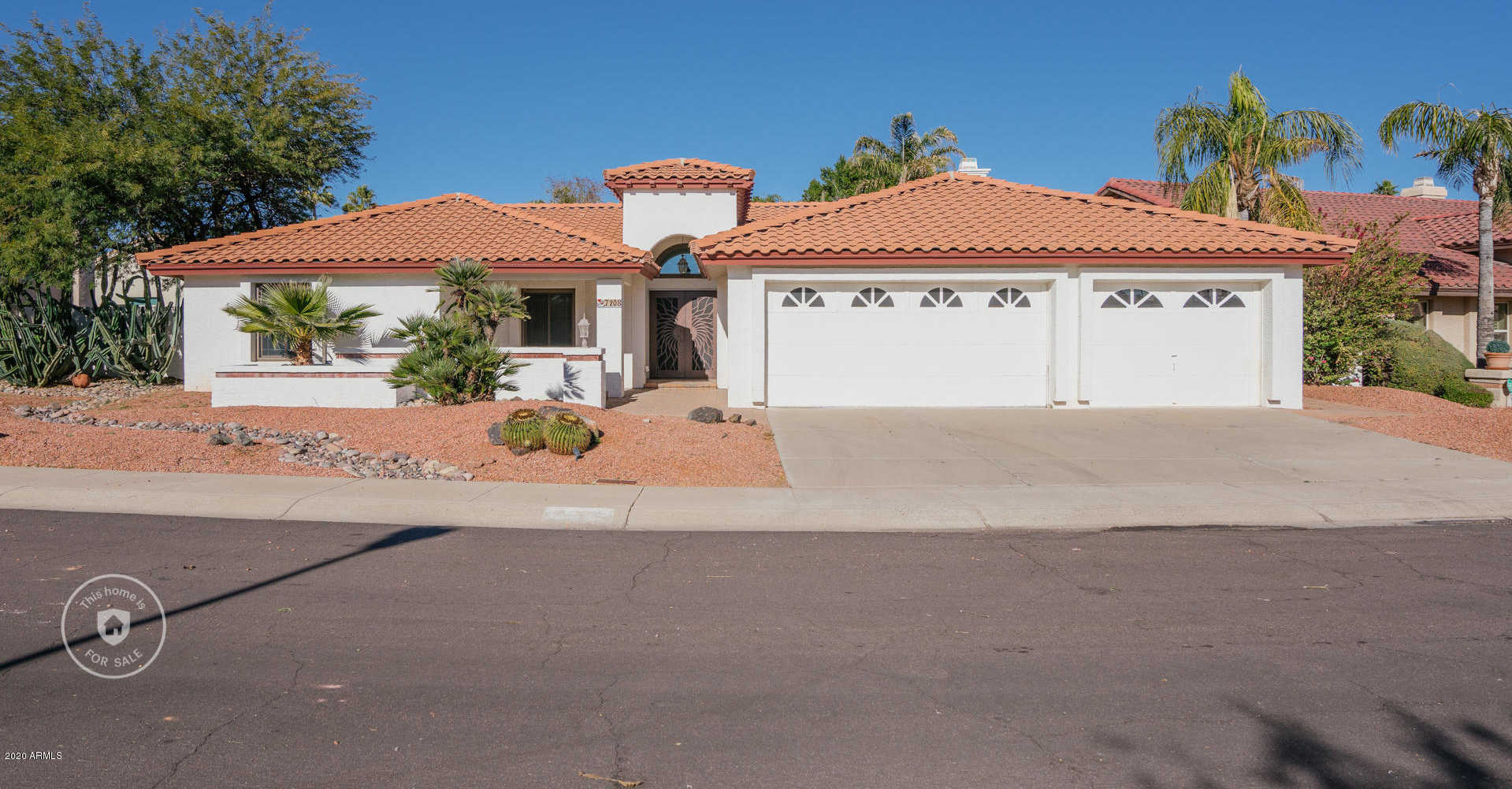$374,000 - 4Br/2Ba - Home for Sale in Arrowhead Oasis Amd Lt 1-88 Tr A Drainage Easmt, Glendale