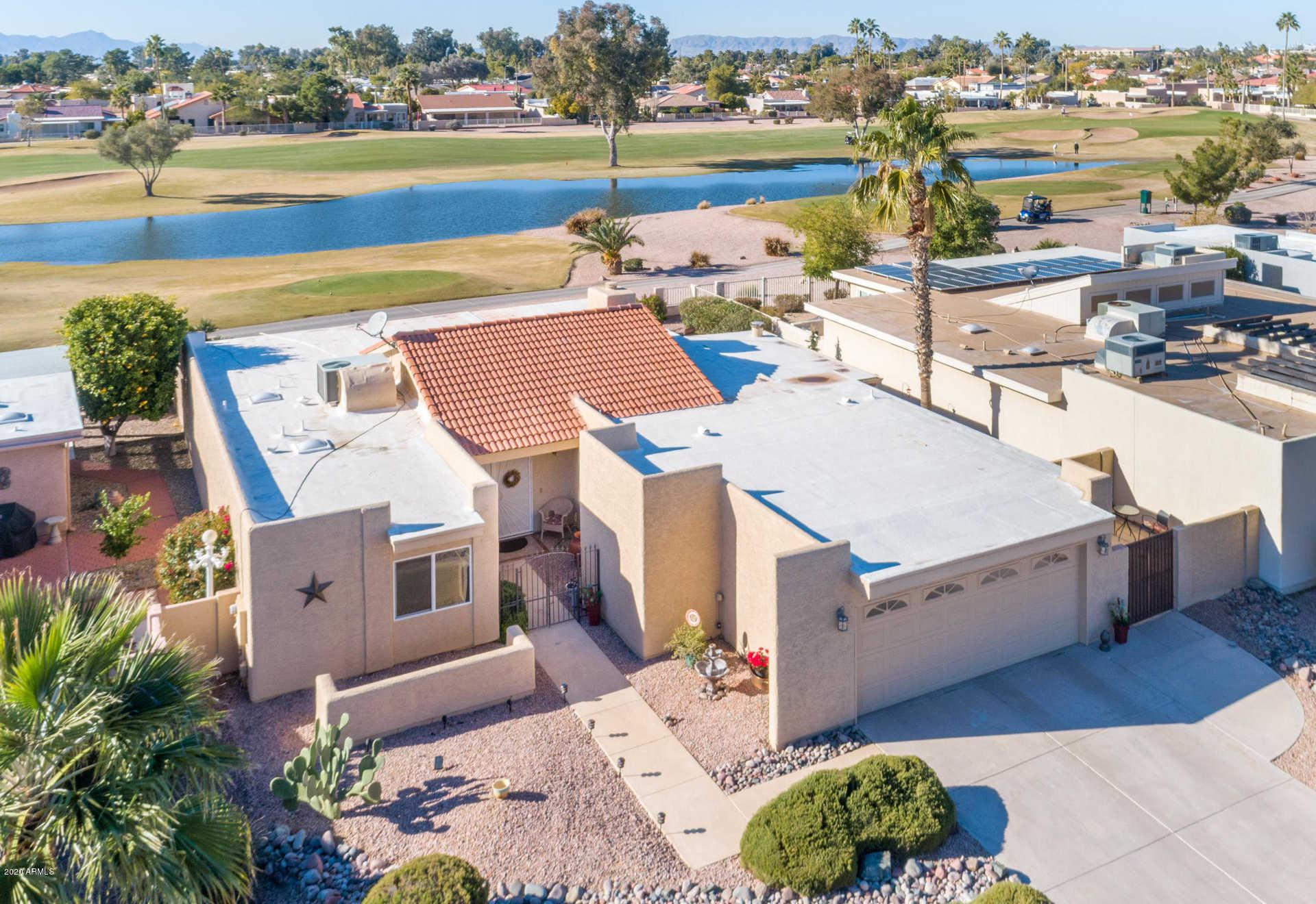 $449,900 - 2Br/2Ba - Home for Sale in Sun Lakes 12 Lot 1-212 Tr A-e, Sun Lakes