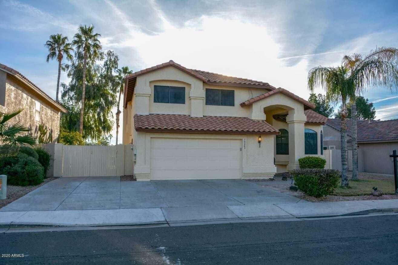 $450,000 - 5Br/3Ba - Home for Sale in Arrowhead Ranch 5 Lot 1-164, Glendale