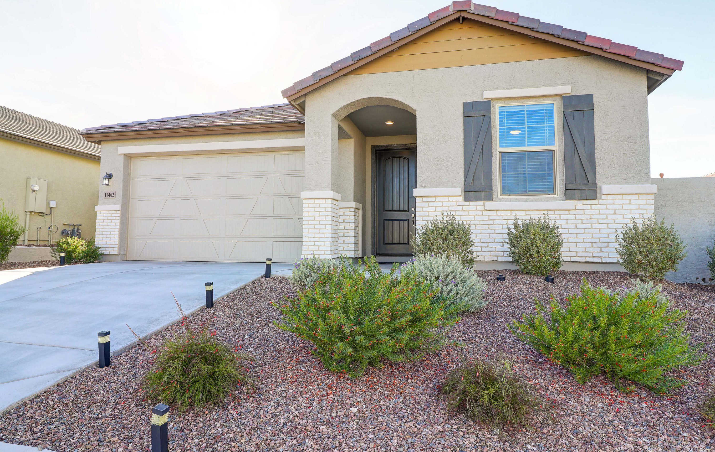 $297,000 - 3Br/2Ba - Home for Sale in Estrella Parcel 3.14, Goodyear