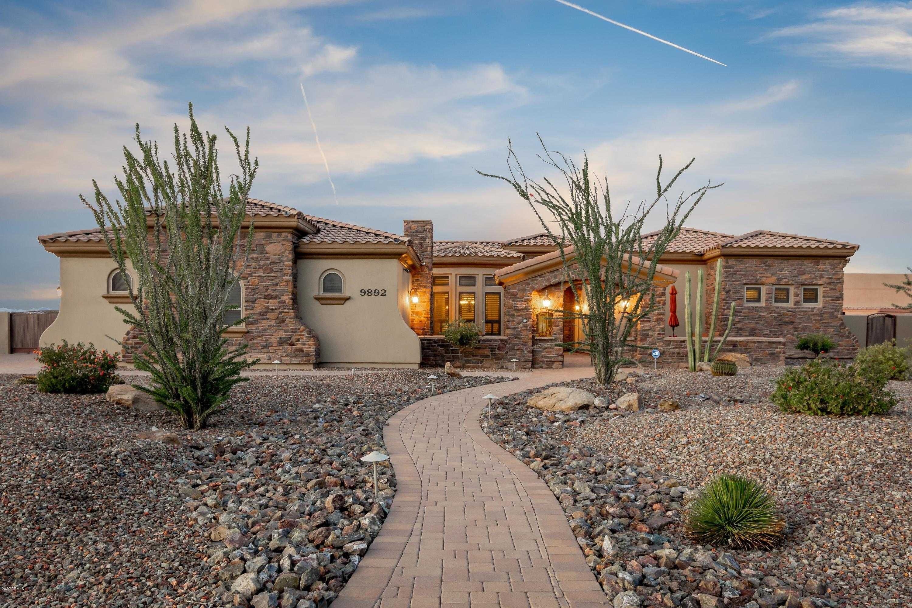 $1,200,000 - 5Br/6Ba - Home for Sale in Not In A Subdivision; No Hoa, Peoria