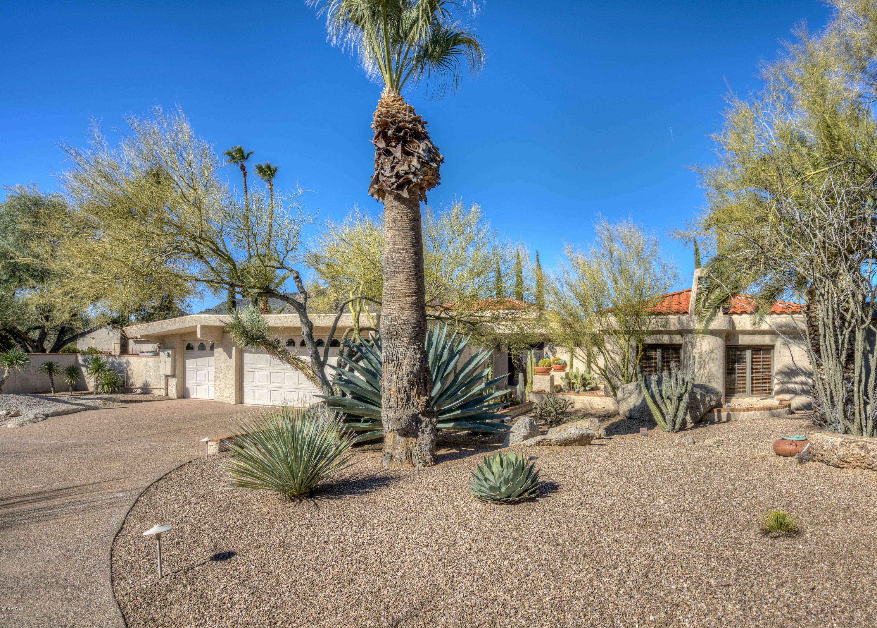 $1,299,000 - 4Br/4Ba - Home for Sale in Boulders Carefree 4 Phase 1, Carefree