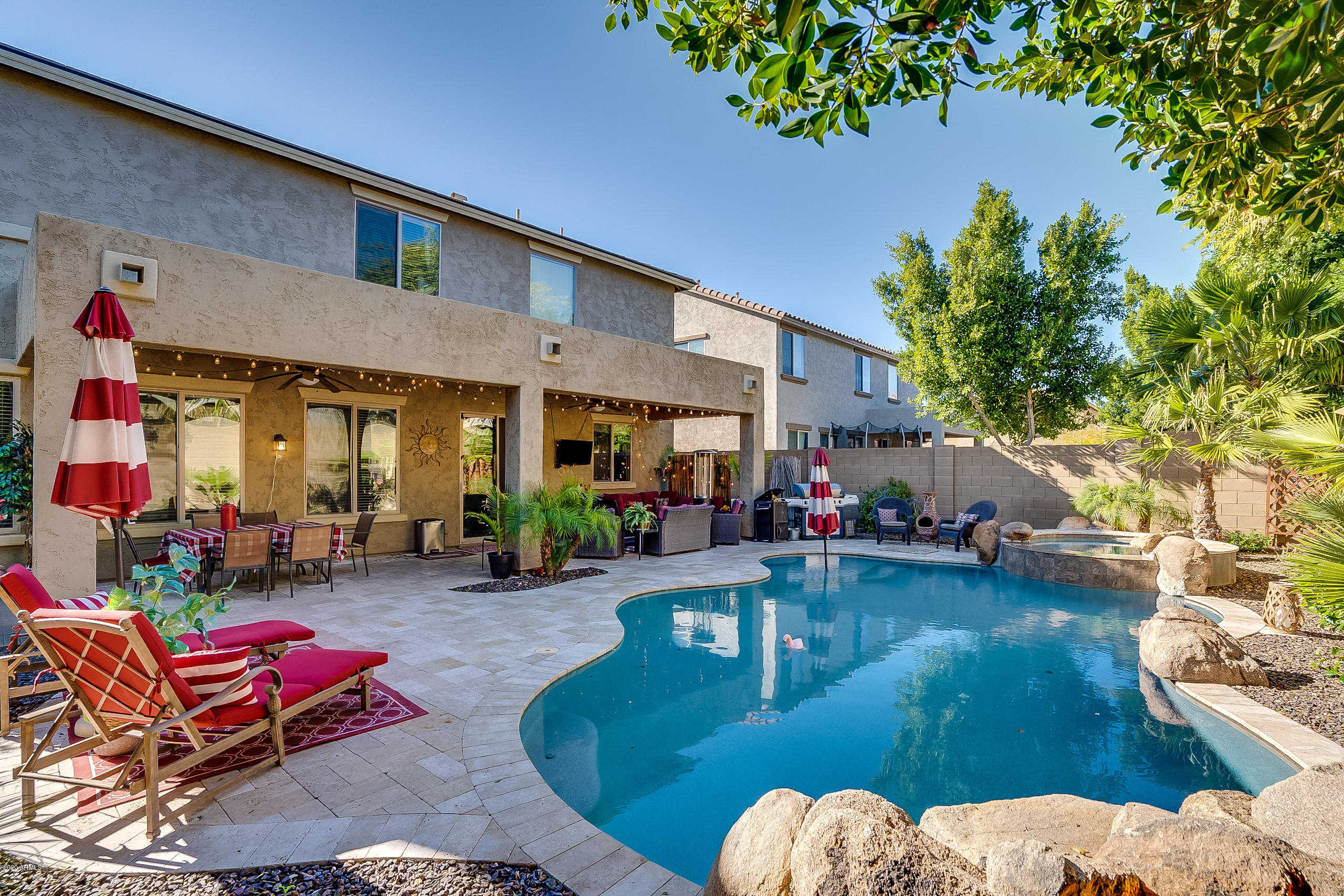 $475,000 - 5Br/4Ba - Home for Sale in Stetson Valley, Phoenix