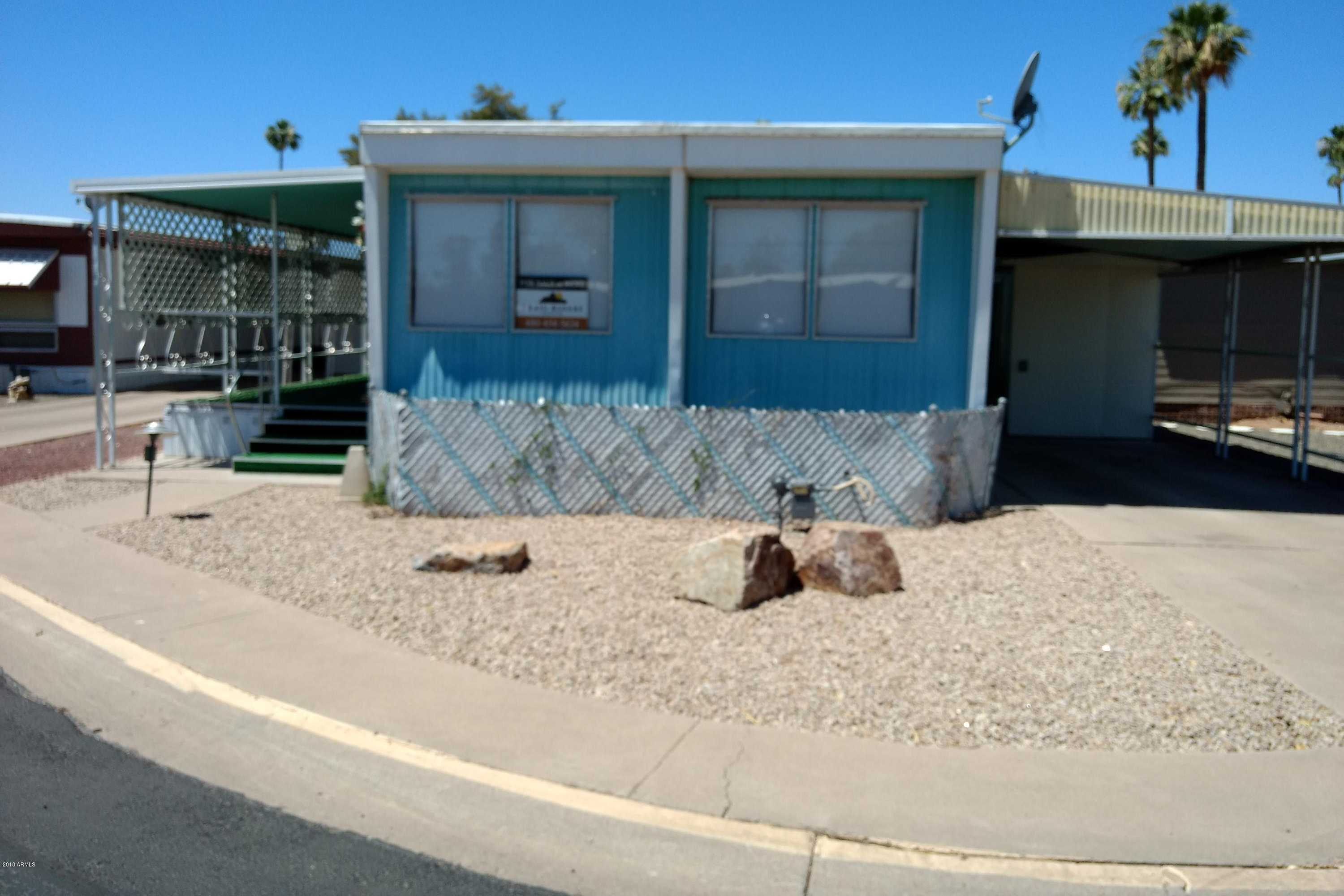 $9,900 - 1Br/1Ba -  for Sale in Trail Riders Ranch, Mesa