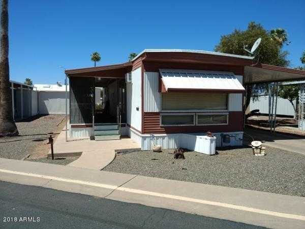 $9,900 - 2Br/1Ba -  for Sale in Trail Riders Ranch, Mesa