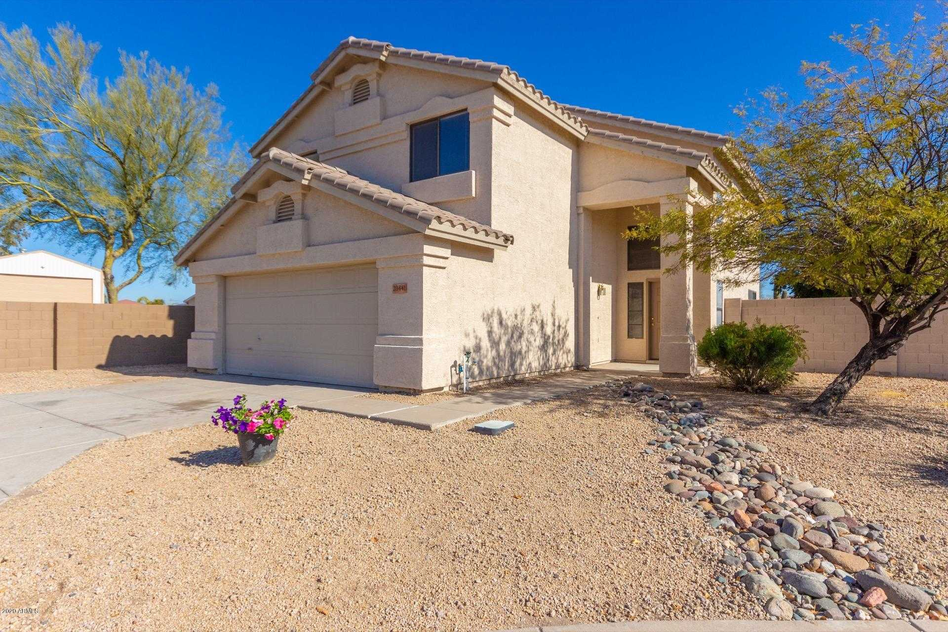 $318,000 - 4Br/3Ba - Home for Sale in Arroyo Springs Parcel C, Glendale