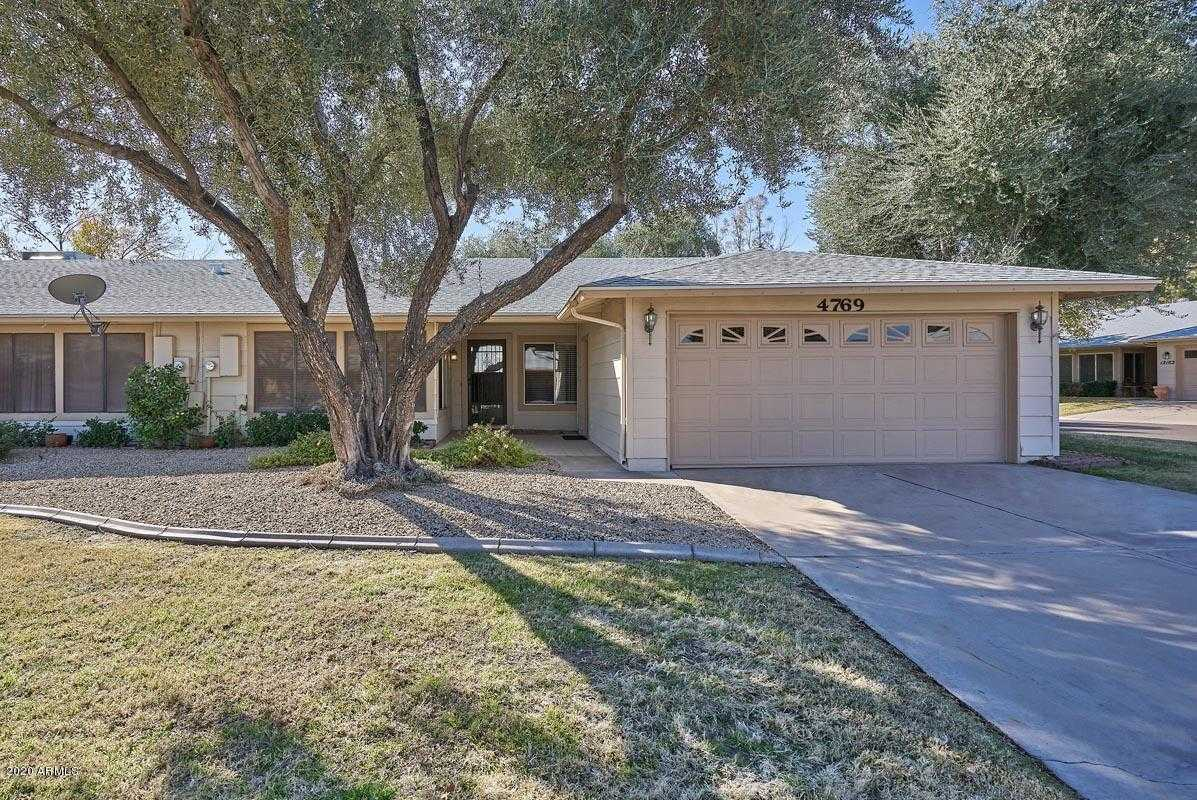 $214,900 - 2Br/2Ba - Home for Sale in Ahwatukee Rtv 1 Lot 2917-3055 & Tr A-h & J-l, Phoenix