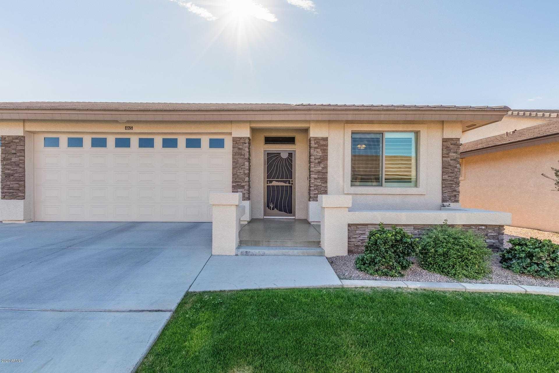 $399,000 - 3Br/2Ba -  for Sale in Sunland Springs Village Golf Condominium Unit 3, Mesa