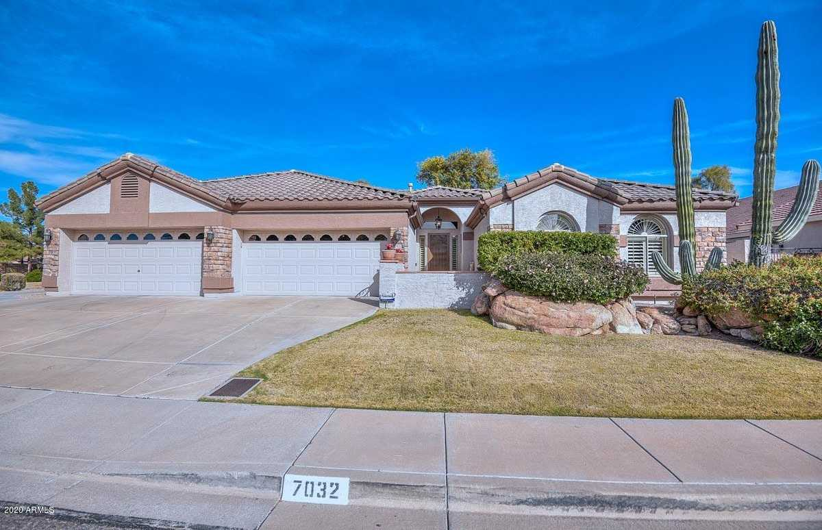 $600,000 - 5Br/4Ba - Home for Sale in Sierra Verde, Glendale