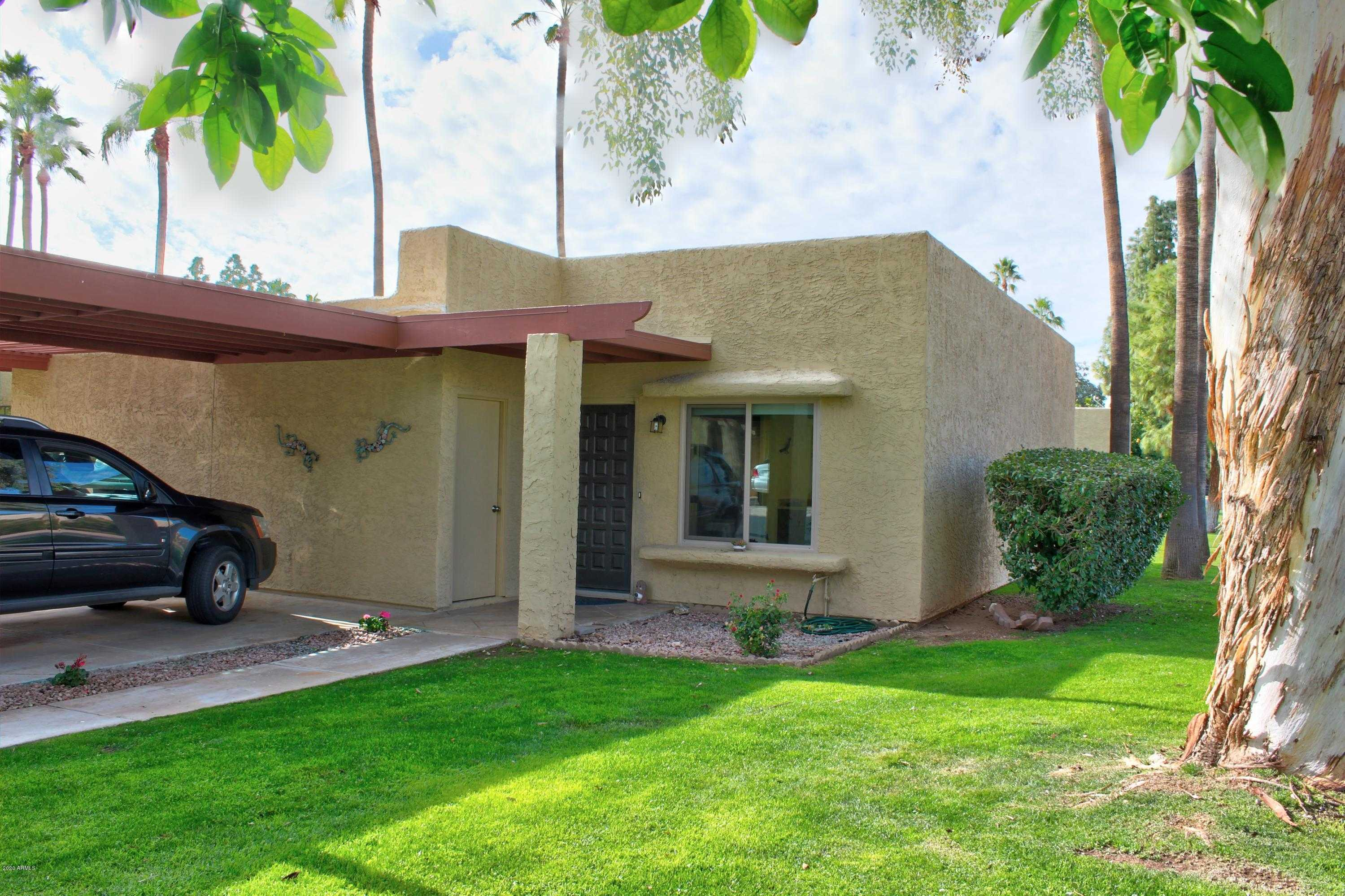 $135,000 - 1Br/1Ba -  for Sale in Fountain Of The Sun Parcel 9 Phase 1, Mesa