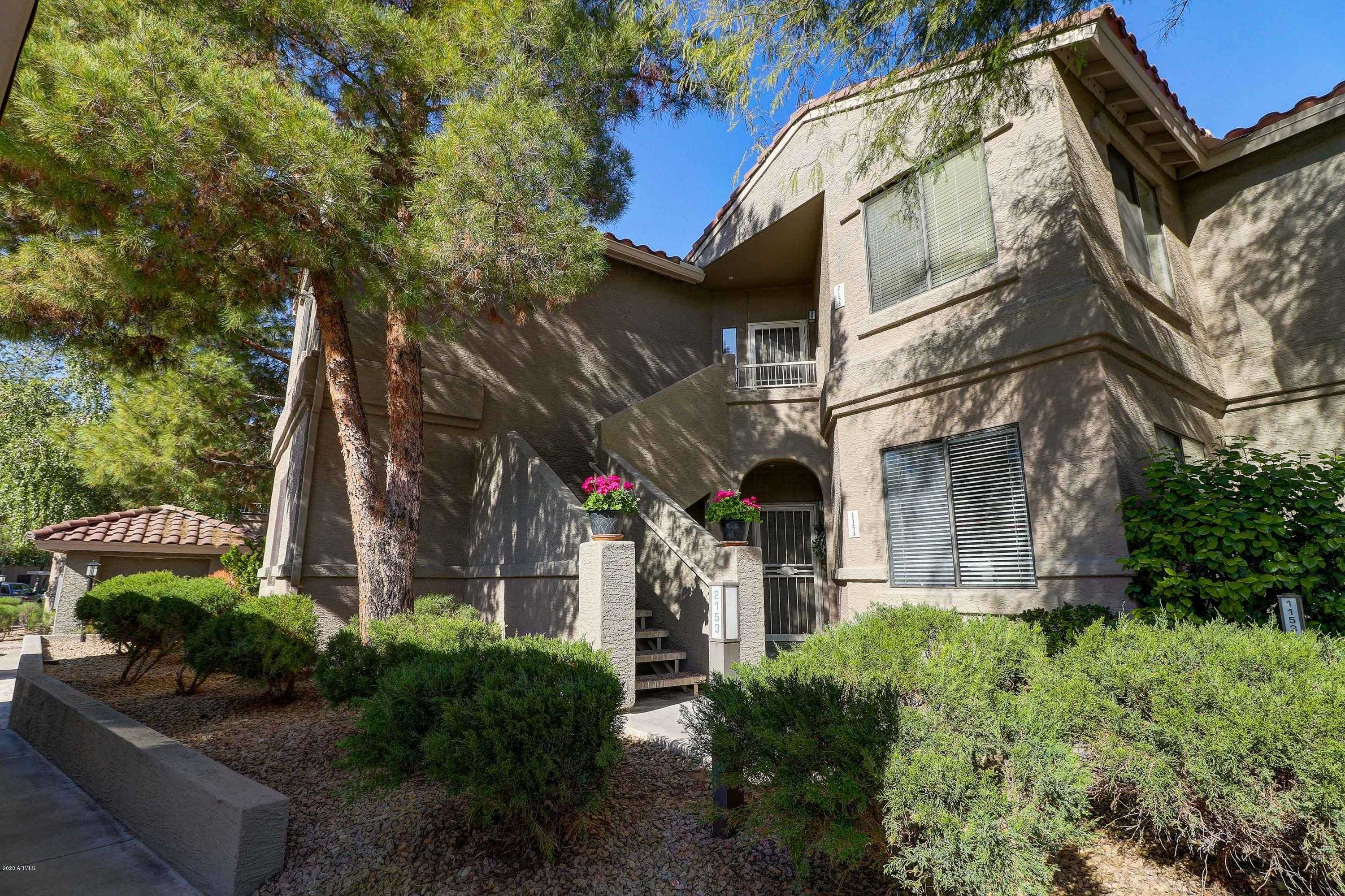 $320,000 - 2Br/2Ba -  for Sale in Villages North Condominiums, Scottsdale