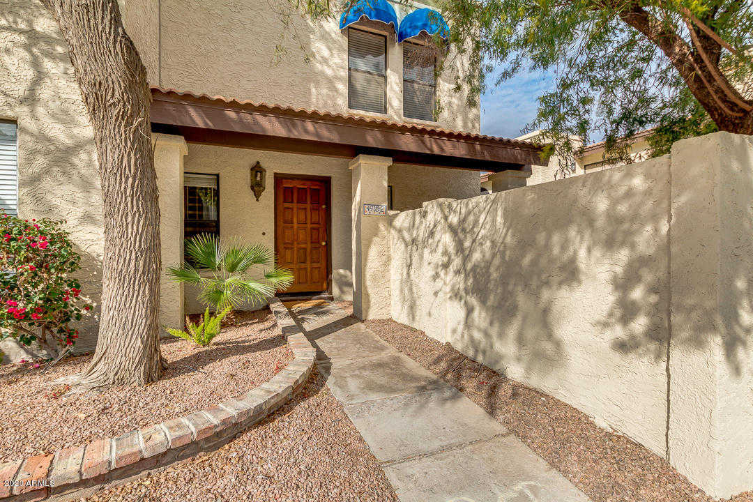 $225,000 - 2Br/1Ba -  for Sale in The Pointe South Mountain Unit Four Mcr 261-24, Phoenix