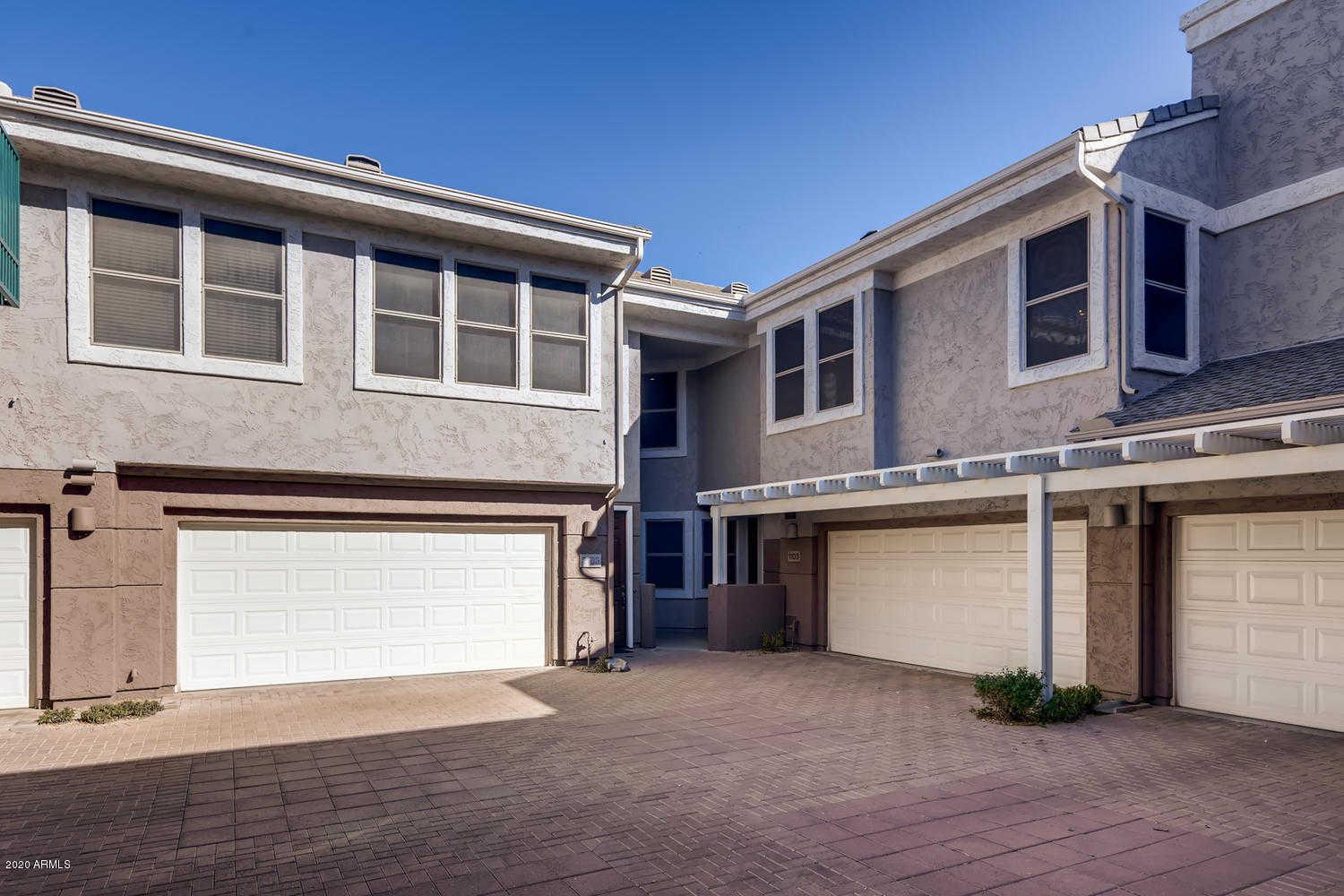 $499,000 - 3Br/2Ba -  for Sale in Kierland Greens Condominiums Amd, Scottsdale