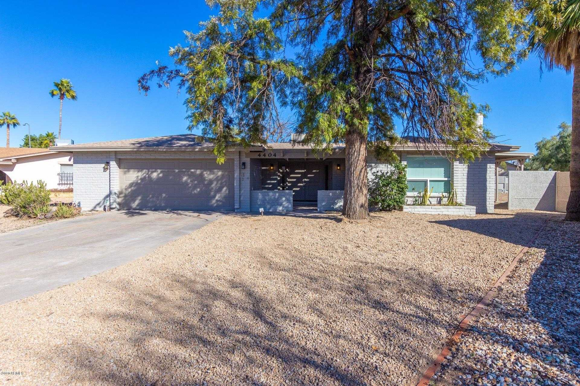 $384,500 - 4Br/2Ba - Home for Sale in Bellair Phase One Unit 1, Glendale