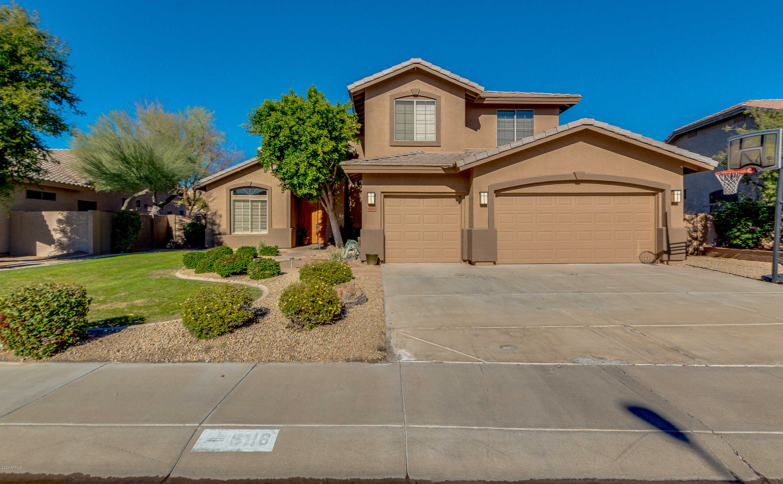 $449,500 - 4Br/3Ba - Home for Sale in Coppercrest, Glendale