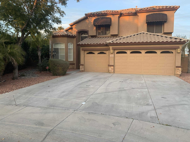 $410,000 - 5Br/4Ba - Home for Sale in Orangewood Estates, Glendale