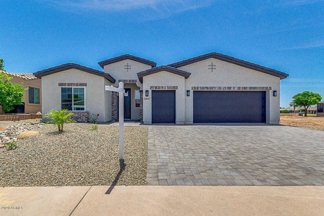 $499,900 - 3Br/3Ba - Home for Sale in Apache Wells, Mesa